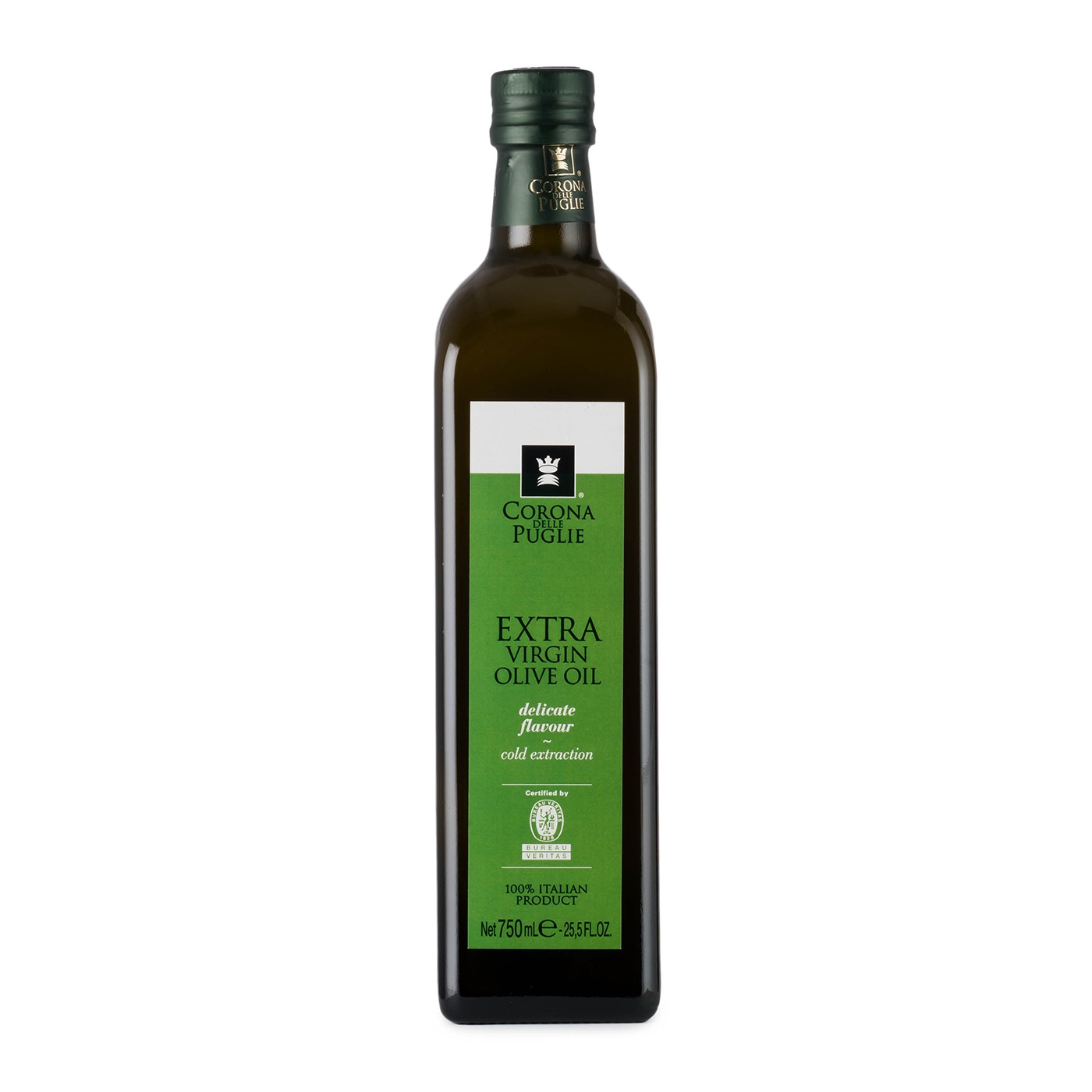 Delicato Olive Oil 25.4 fl oz