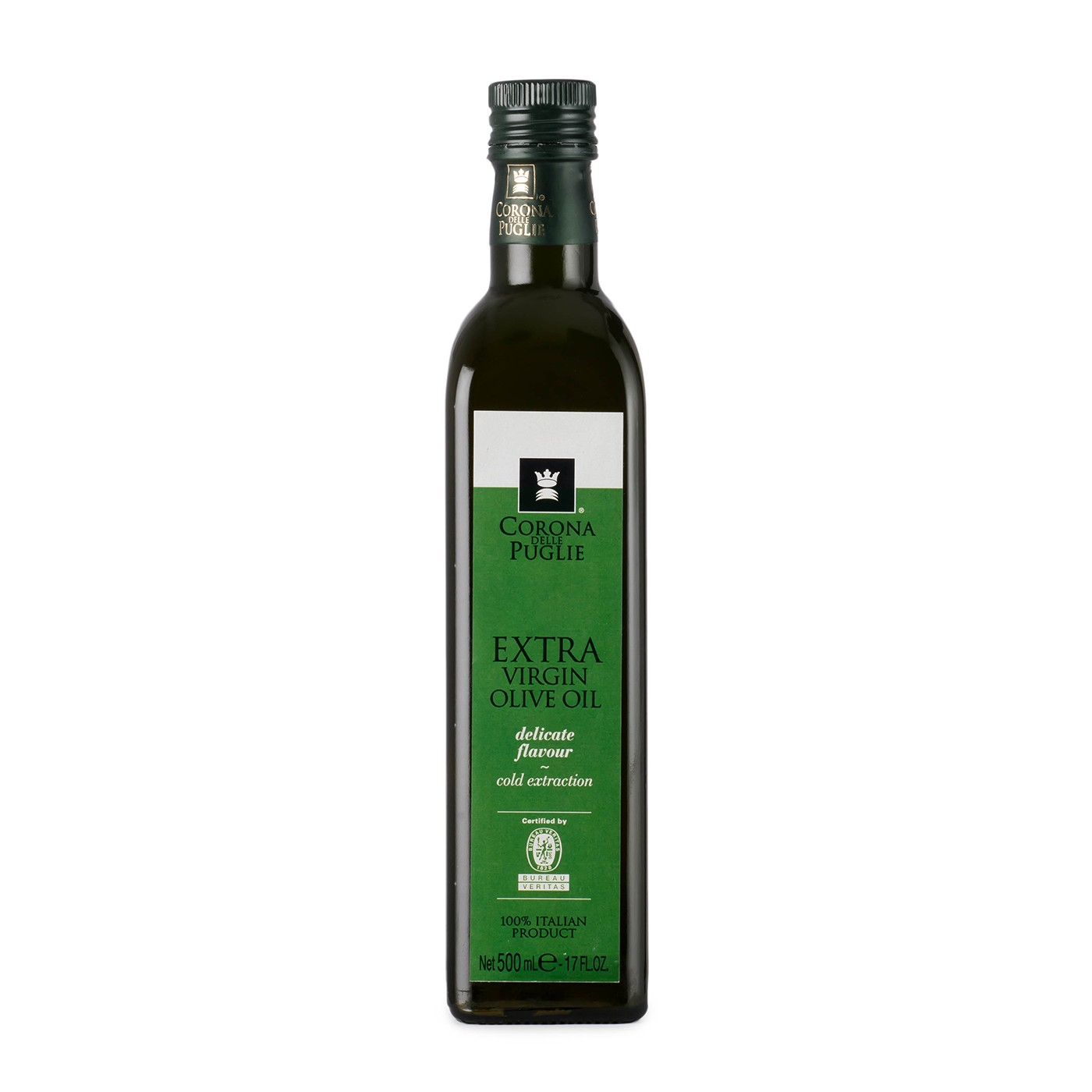 Delicato Extra Virgin Olive Oil 16.9 oz