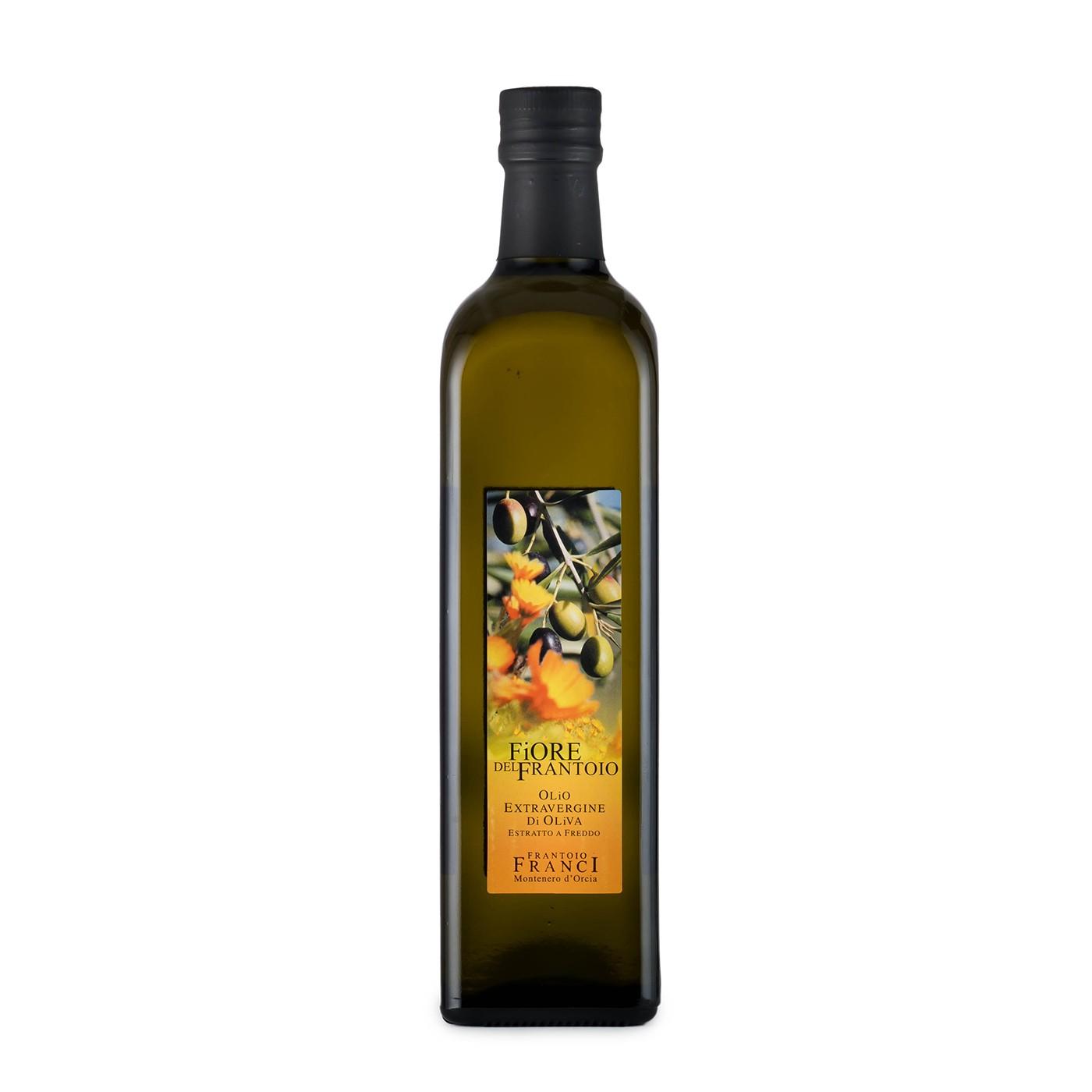 Fiore Extra Virgin Olive Oil 25.4 fl oz