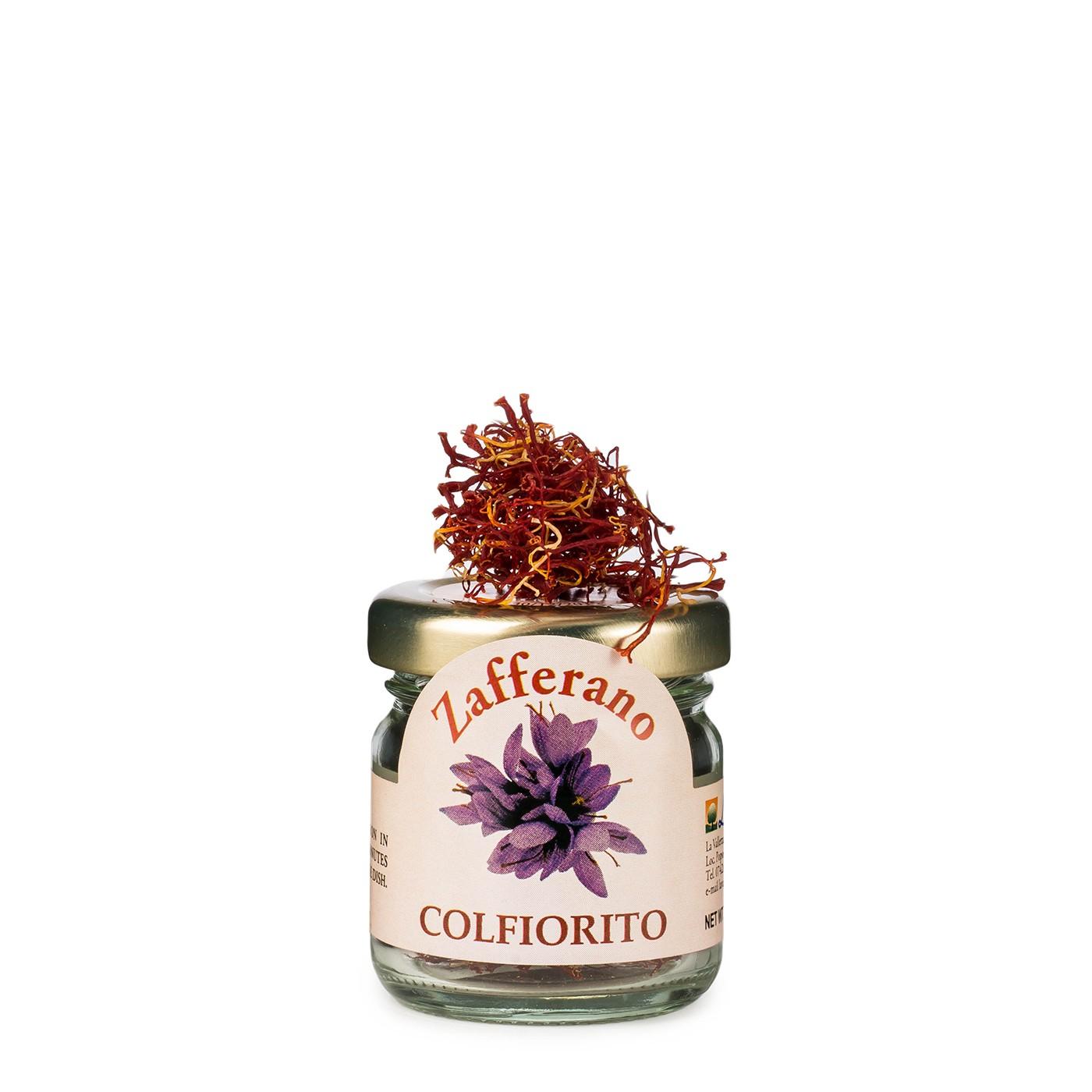 Saffron 0.01 oz