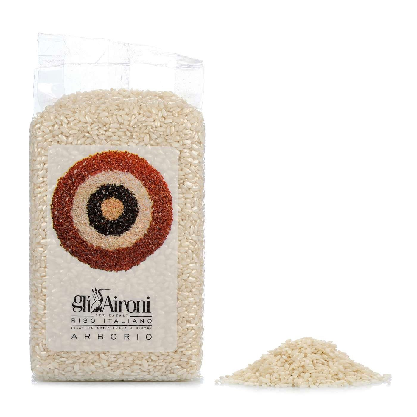 Arborio Rice 17.6 oz