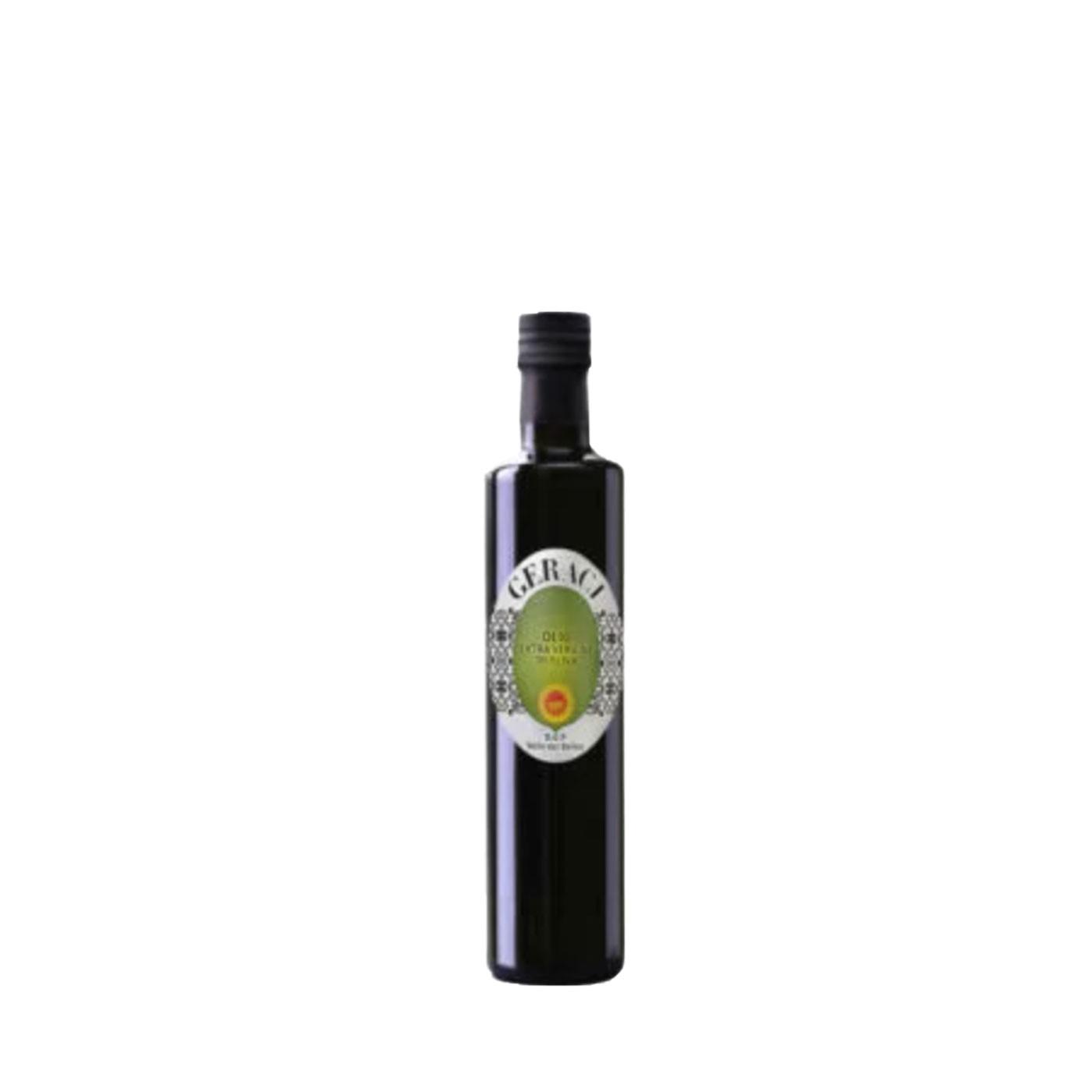 Nocellara Del Belice Extra Virgin Olive Oil 8.5 oz