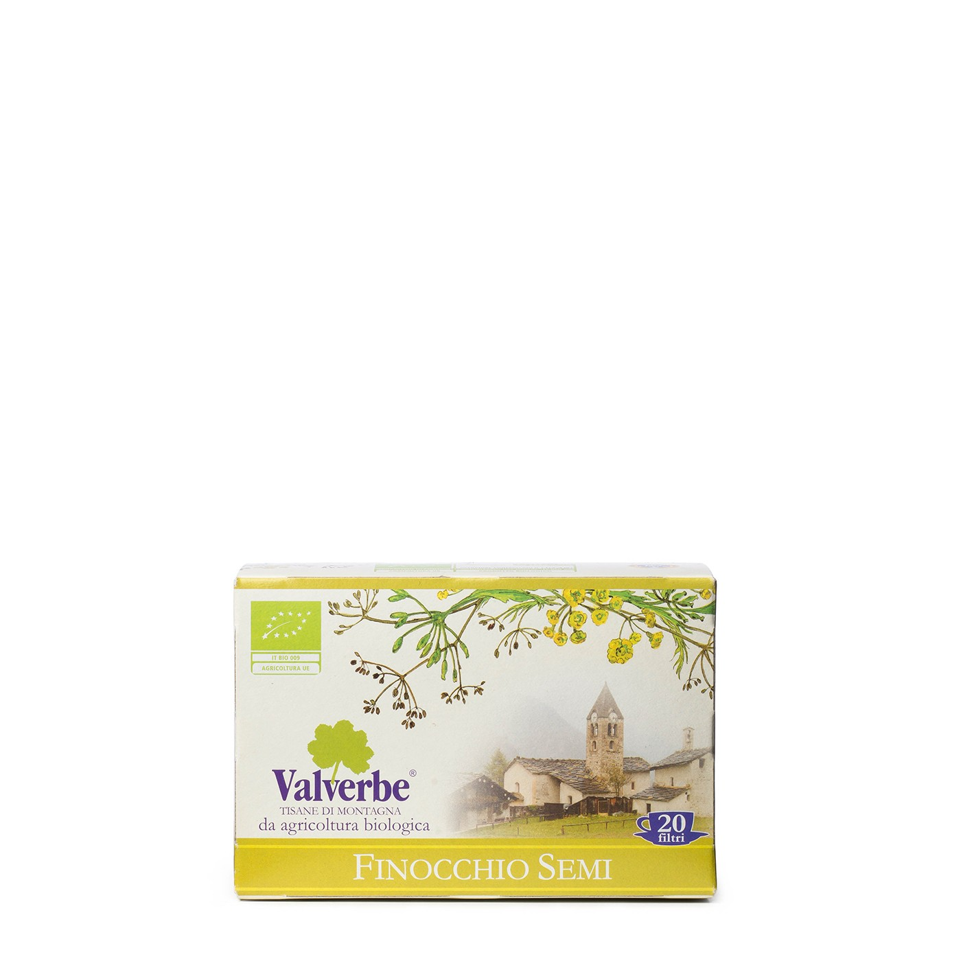 Fennel Tea - 20 bags
