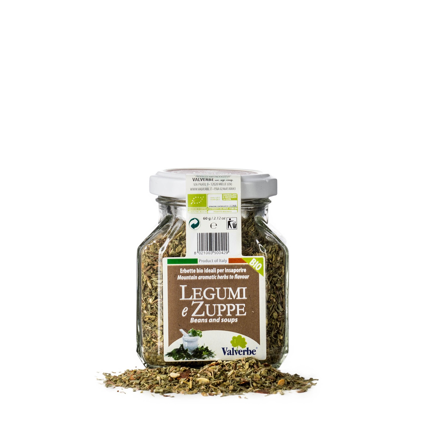 Herbs for Soup 2 oz