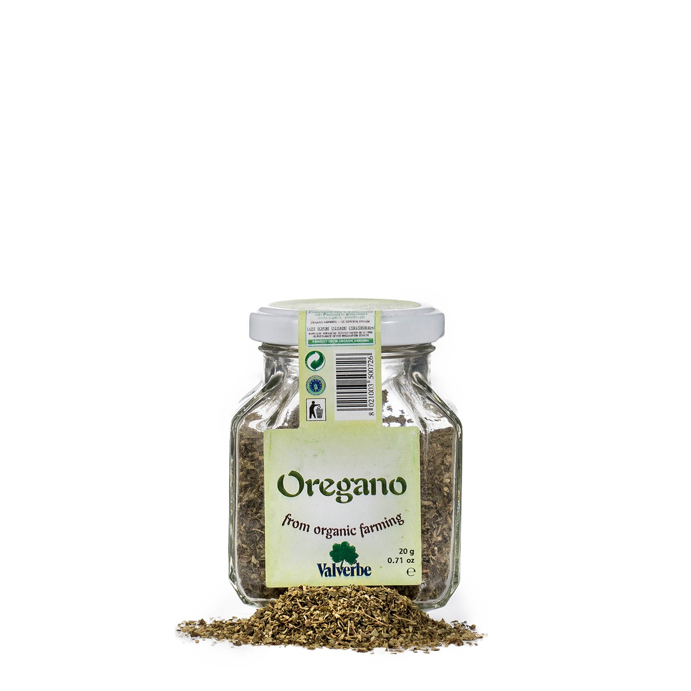 Oregano 1.06 oz