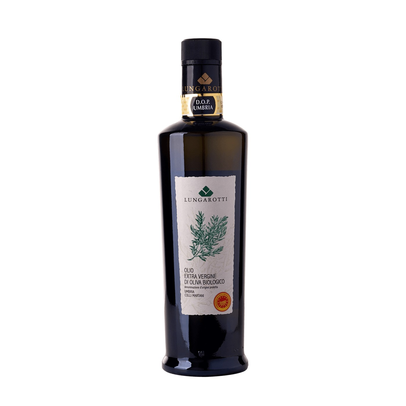 Colli Martani Extra Virgin Olive Oil DOP 8.5 oz
