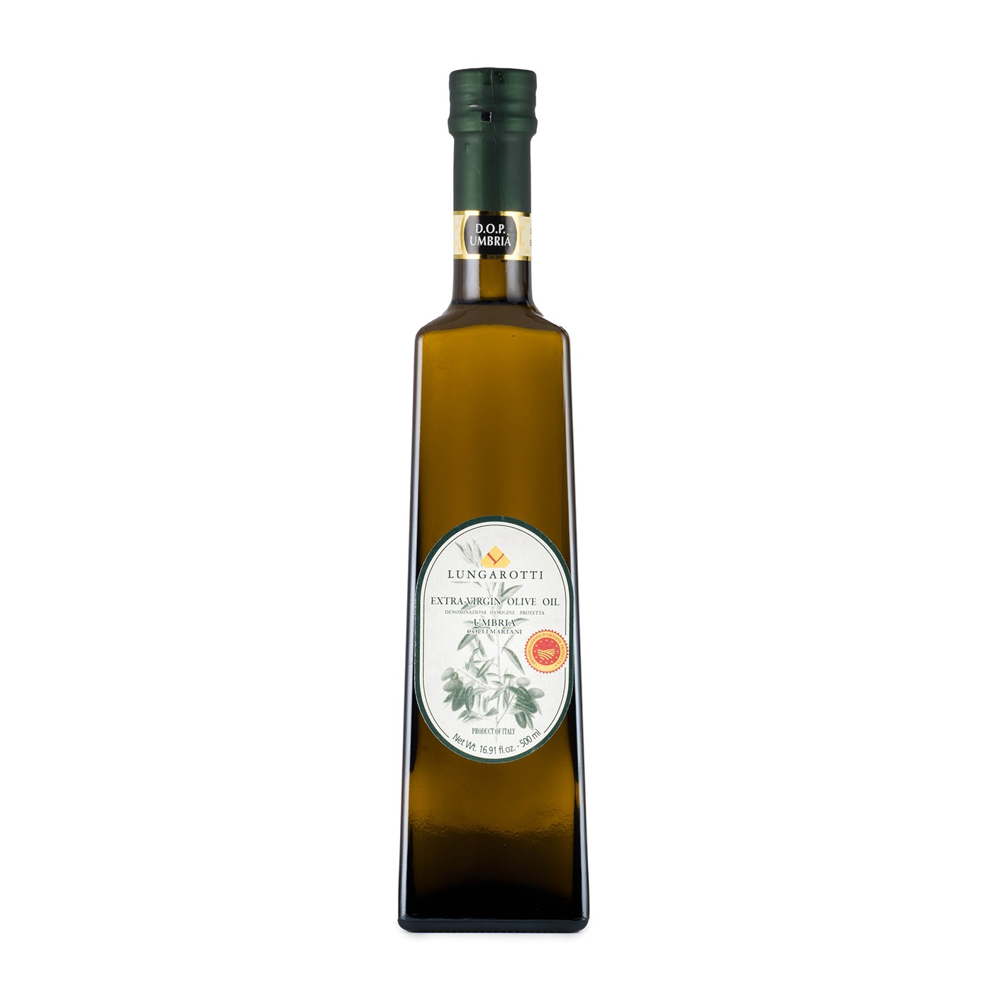 Umbria Collimartani Extra Virgin Olive Oil 16.9 fl oz