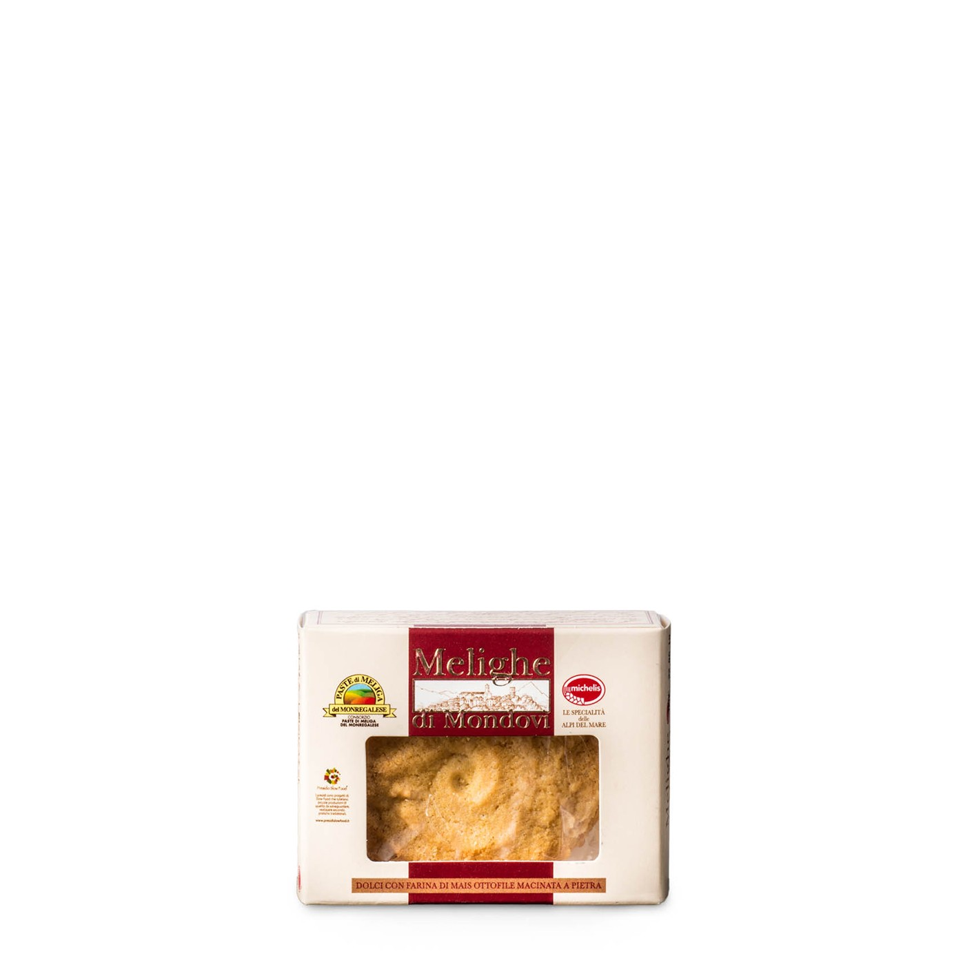 Melighe Cookies 1 oz