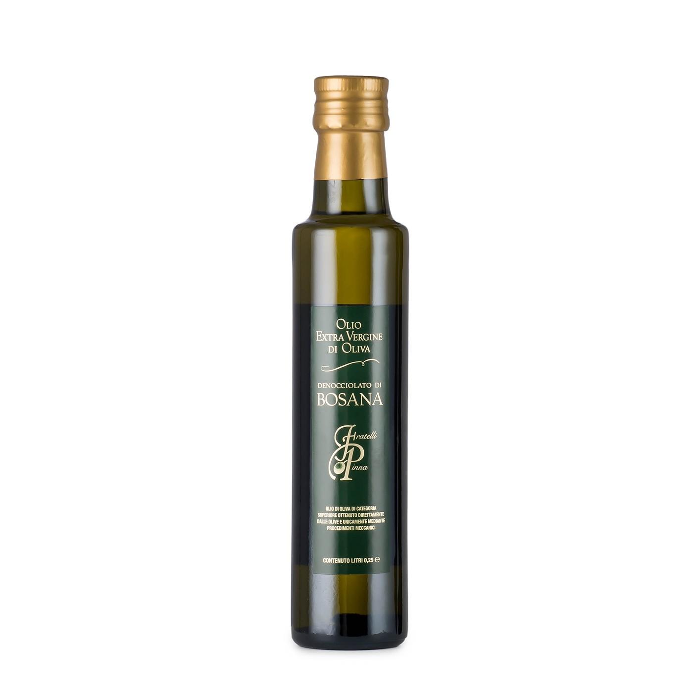 Denocciolato Bosana Extra Virgin Olive Oil 8.5 oz