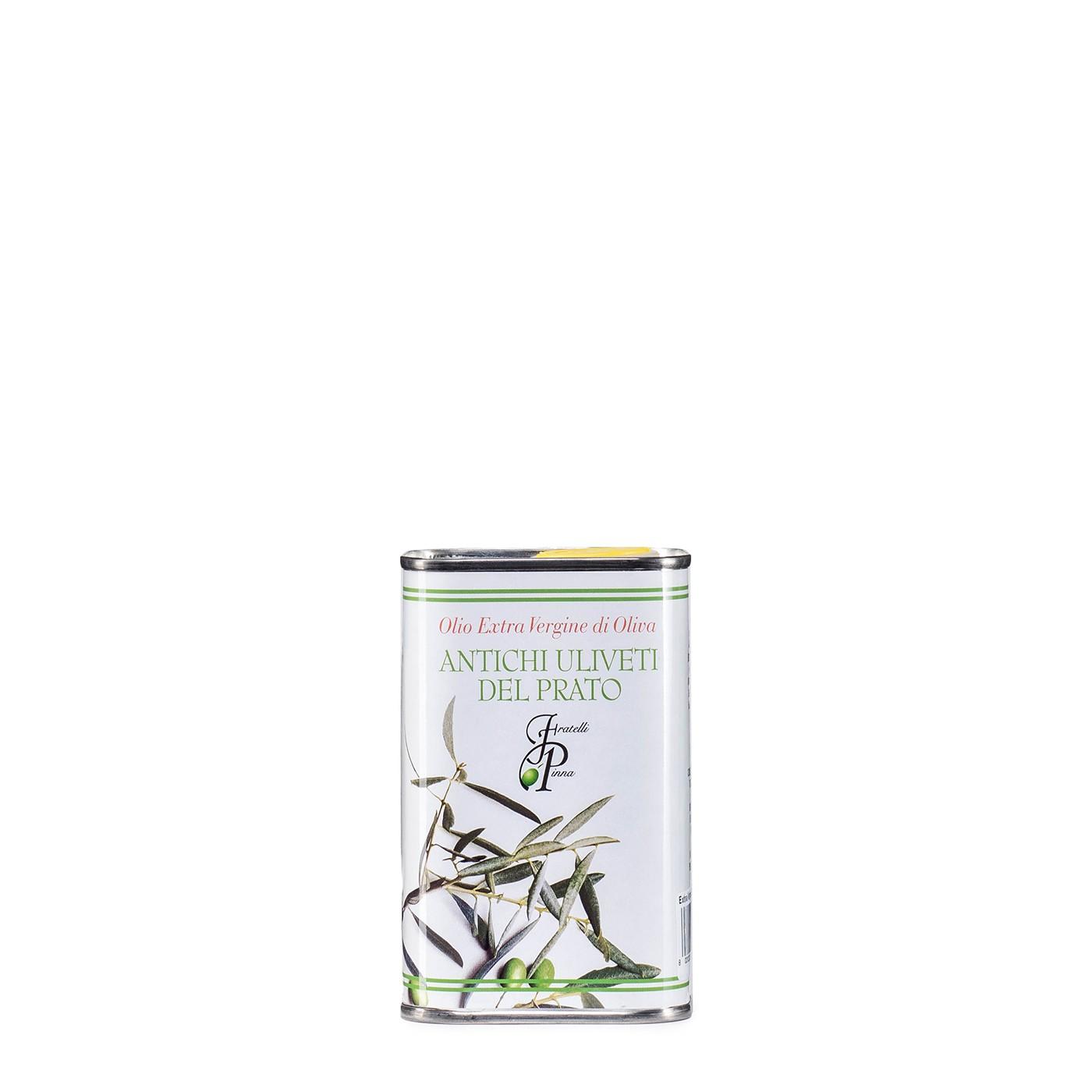 Antichi Uliveto Extra Virgin Olive Oil 8.5 fl oz
