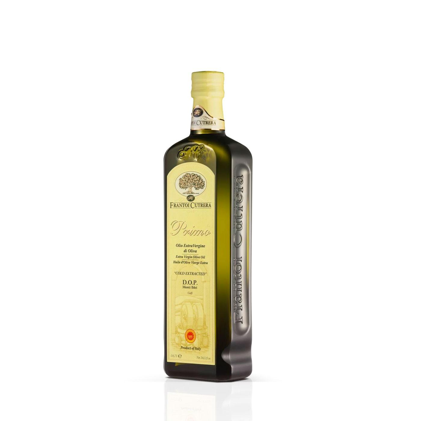 Sicilia Monti Iblei DOP Primo Extra Virgin Olive Oil 25.4 oz