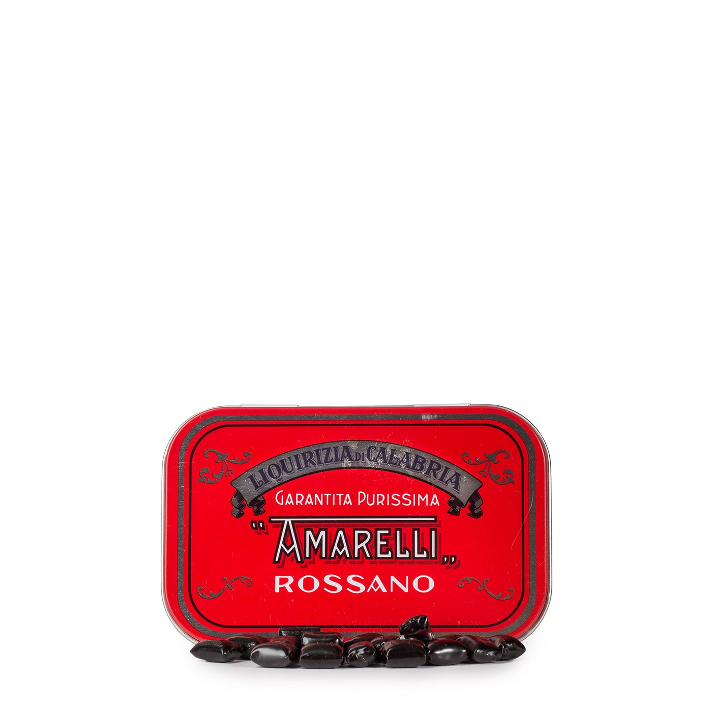 Red Liquorice Tin 1.4 oz