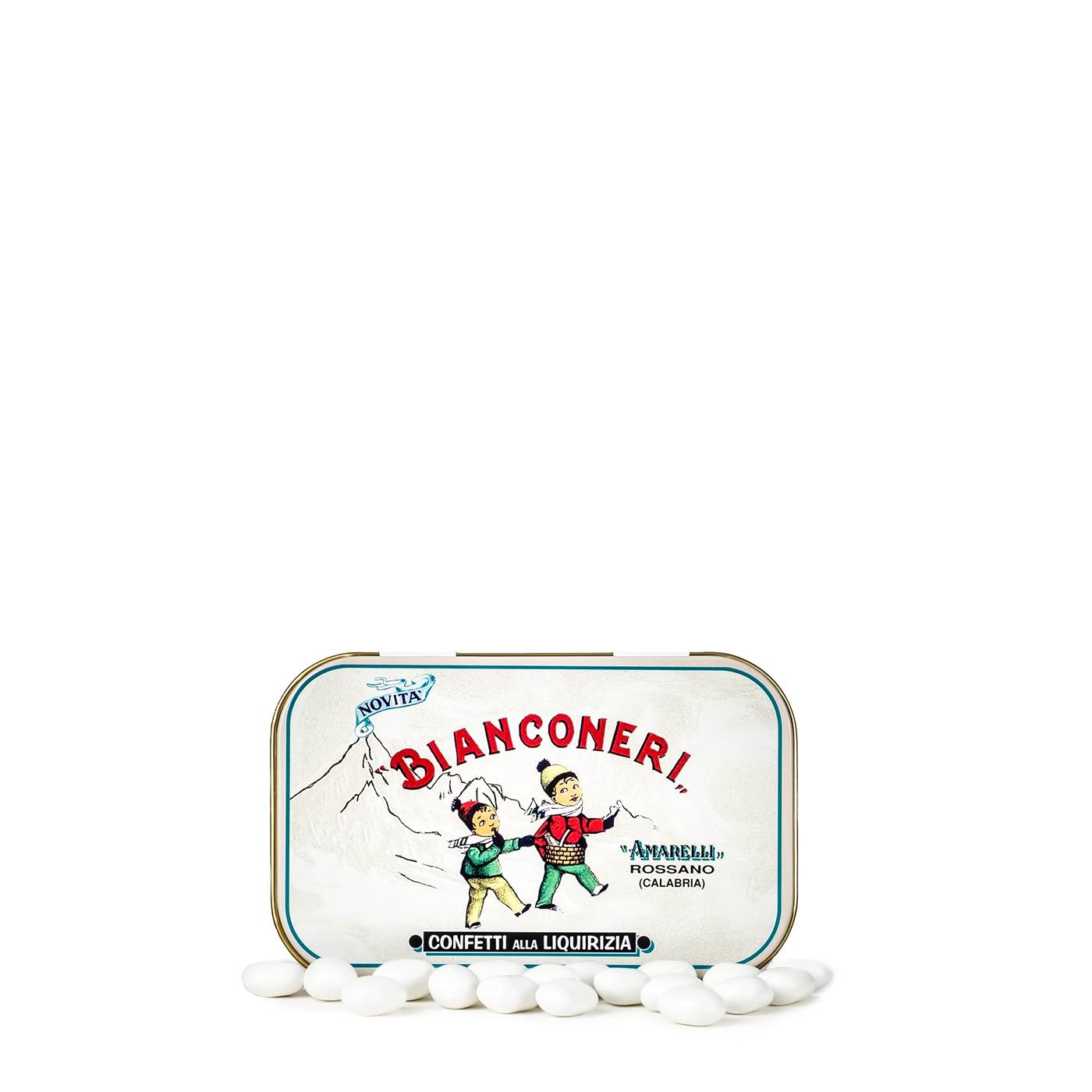Bianconeri Mint Liquorice 1.8 oz