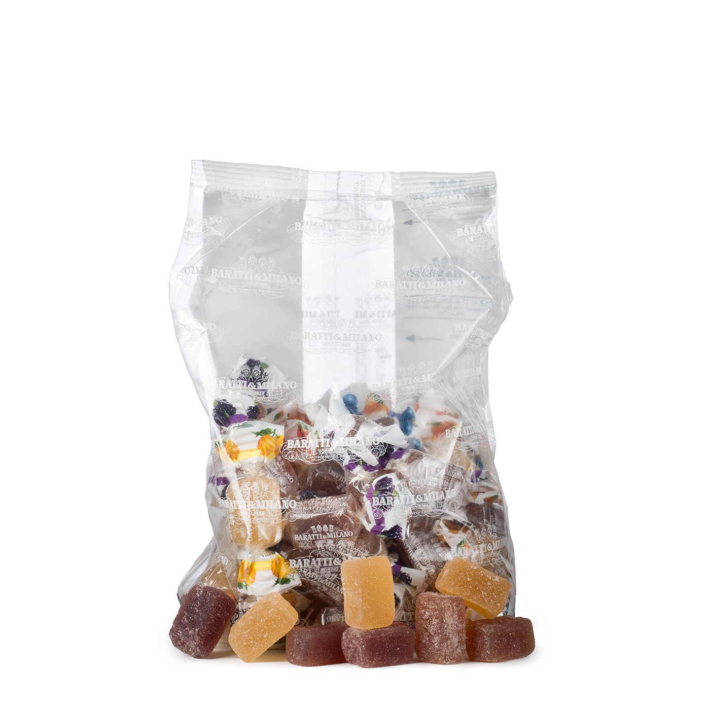 Mixed Fruit Jellies 17.6 oz