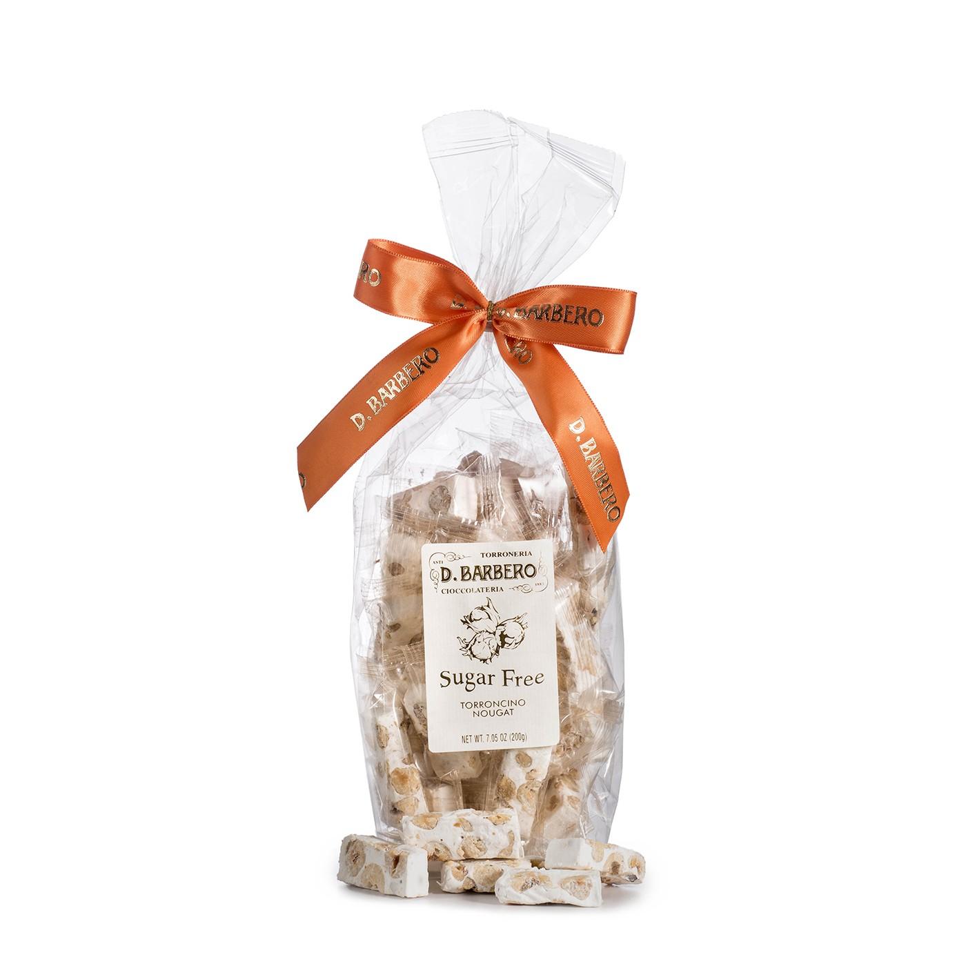 Sugar-Free Torroncino 7.1 oz