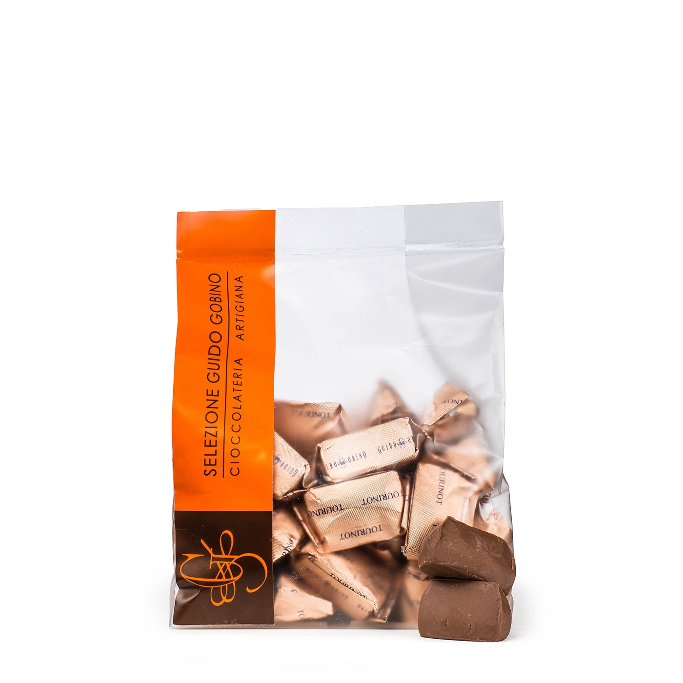 Gianduja Candies Bag 8.8 oz