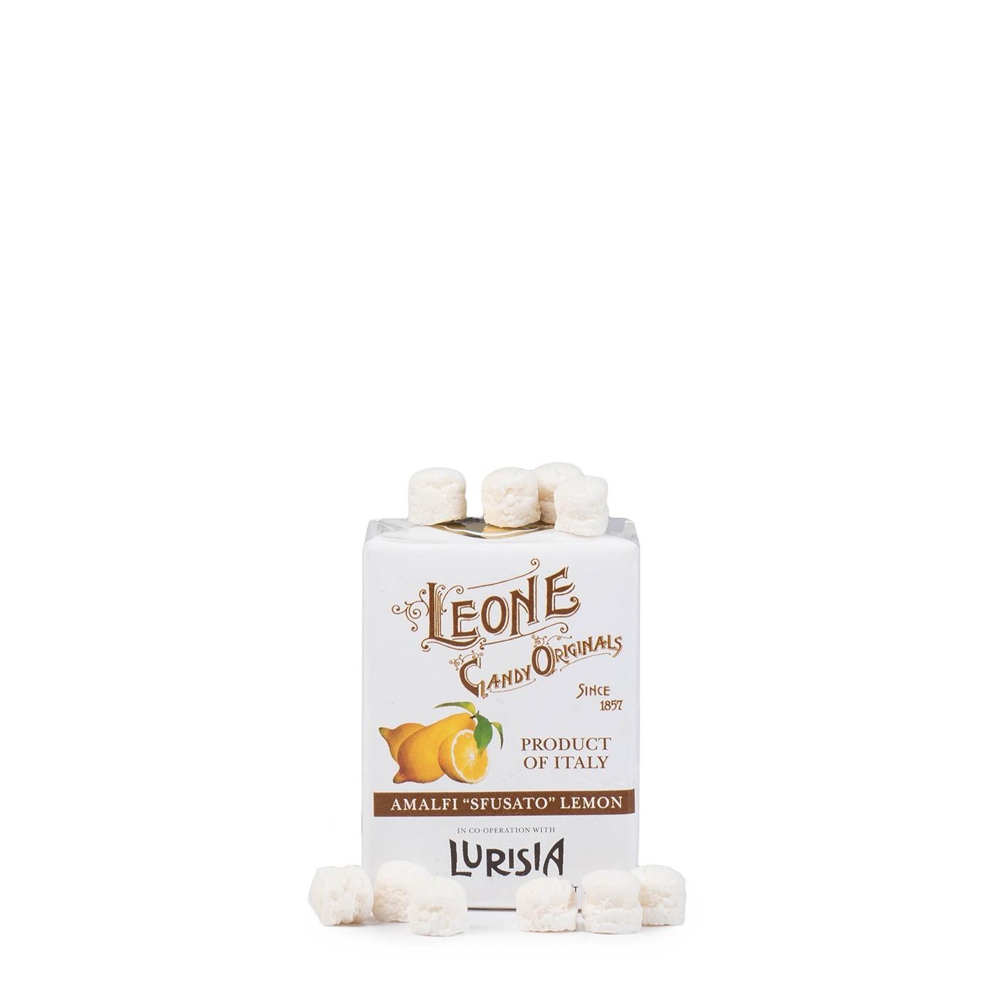 Amalfi Lemon Candies 1.1 oz