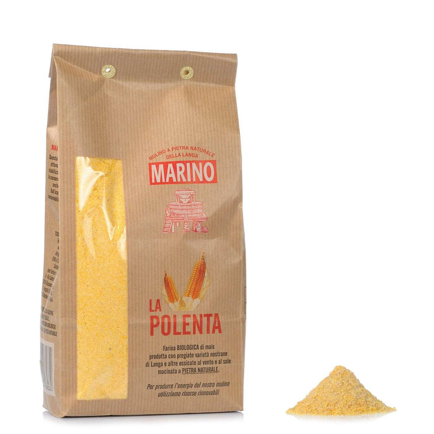 Fine Polenta 35.3 oz