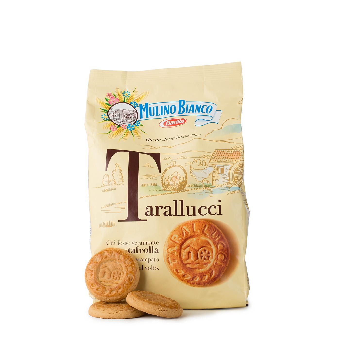 Tarallucci Cookies 12.3 oz