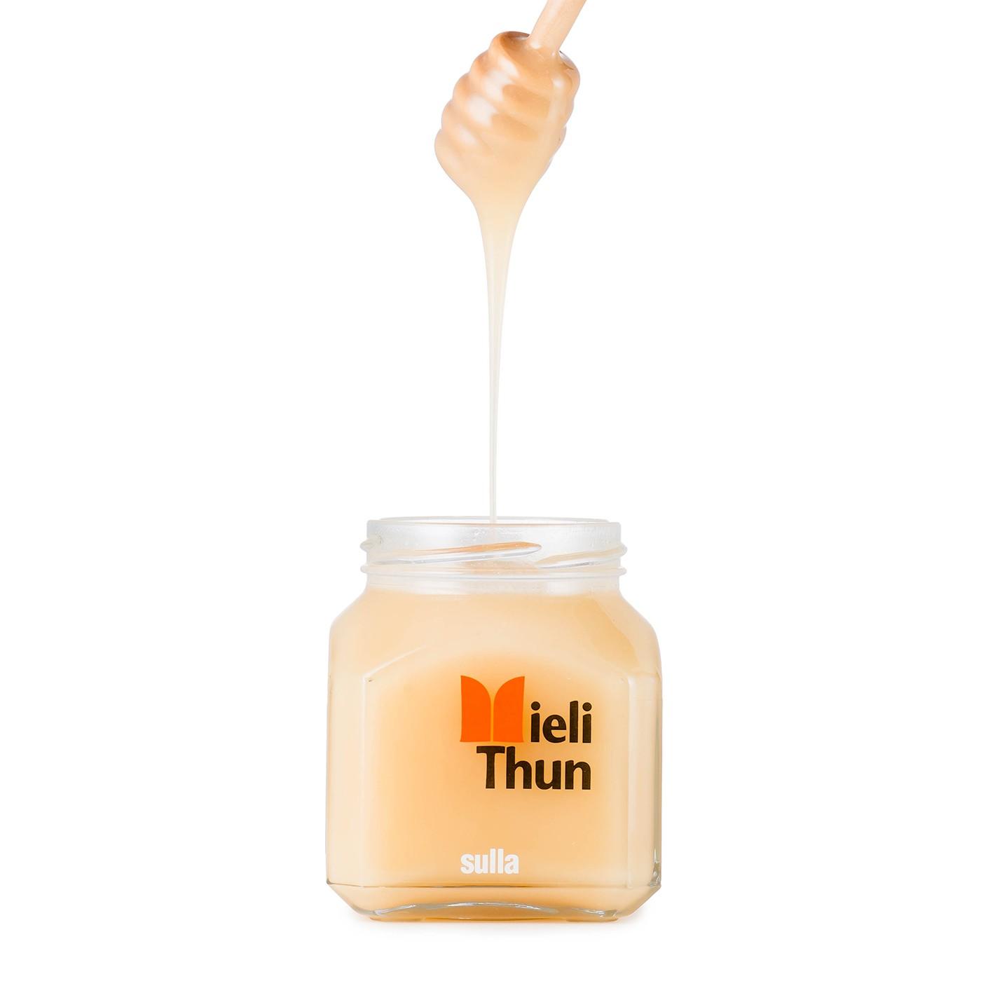 Sulla Honey 14.1 oz
