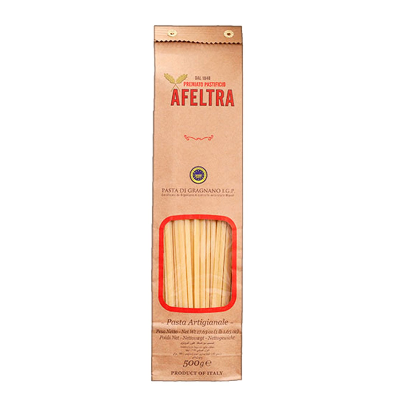 Linguine 17.6 oz - Afeltra