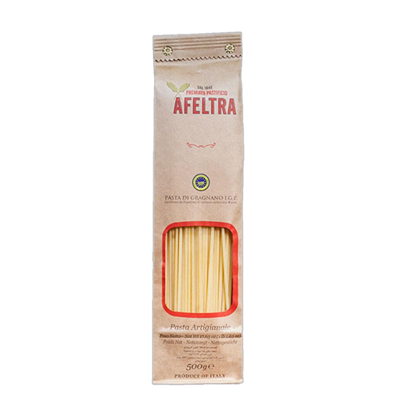 Spaghettoni 17.6oz - Afeltra