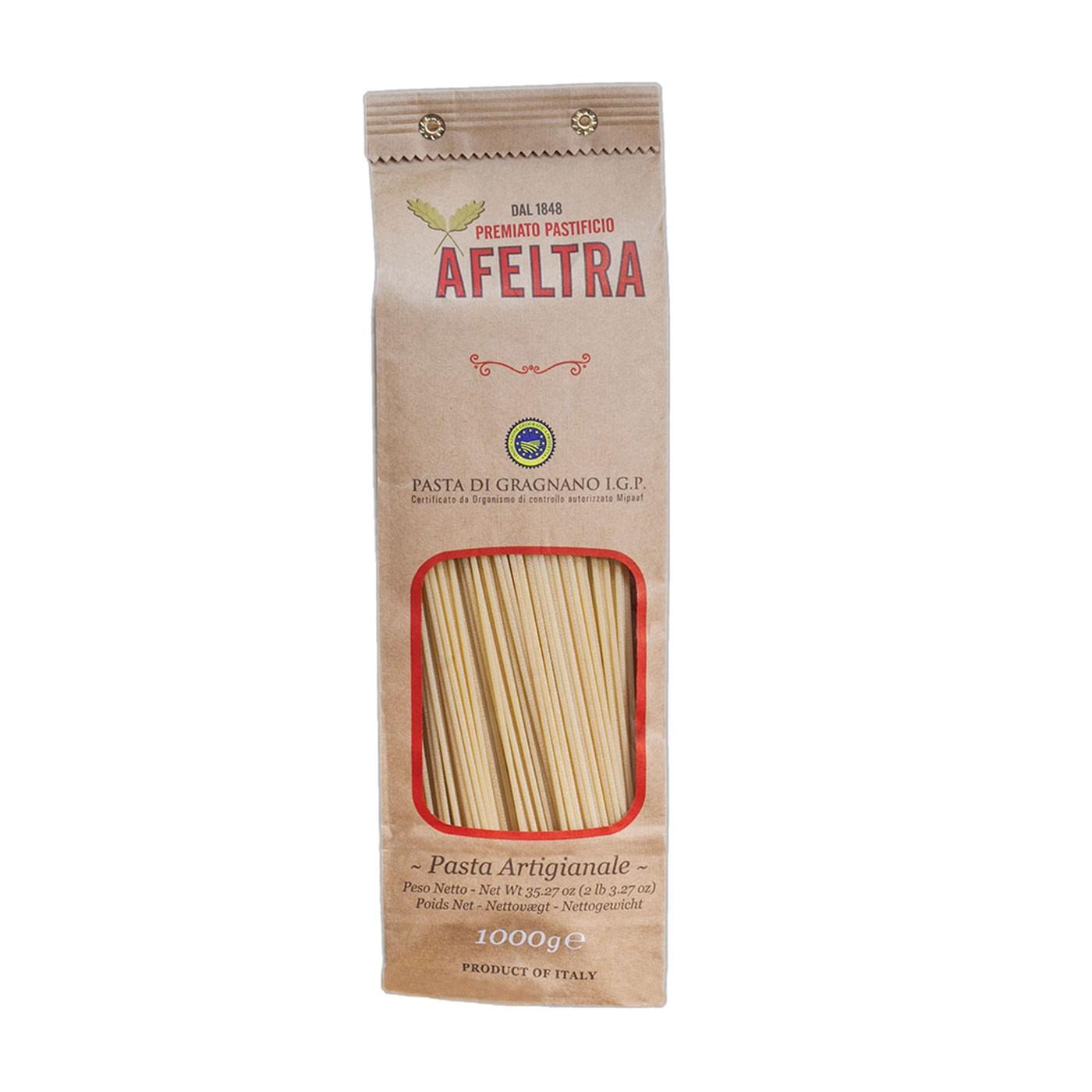 Spaghetti 35.3 oz - Afeltra