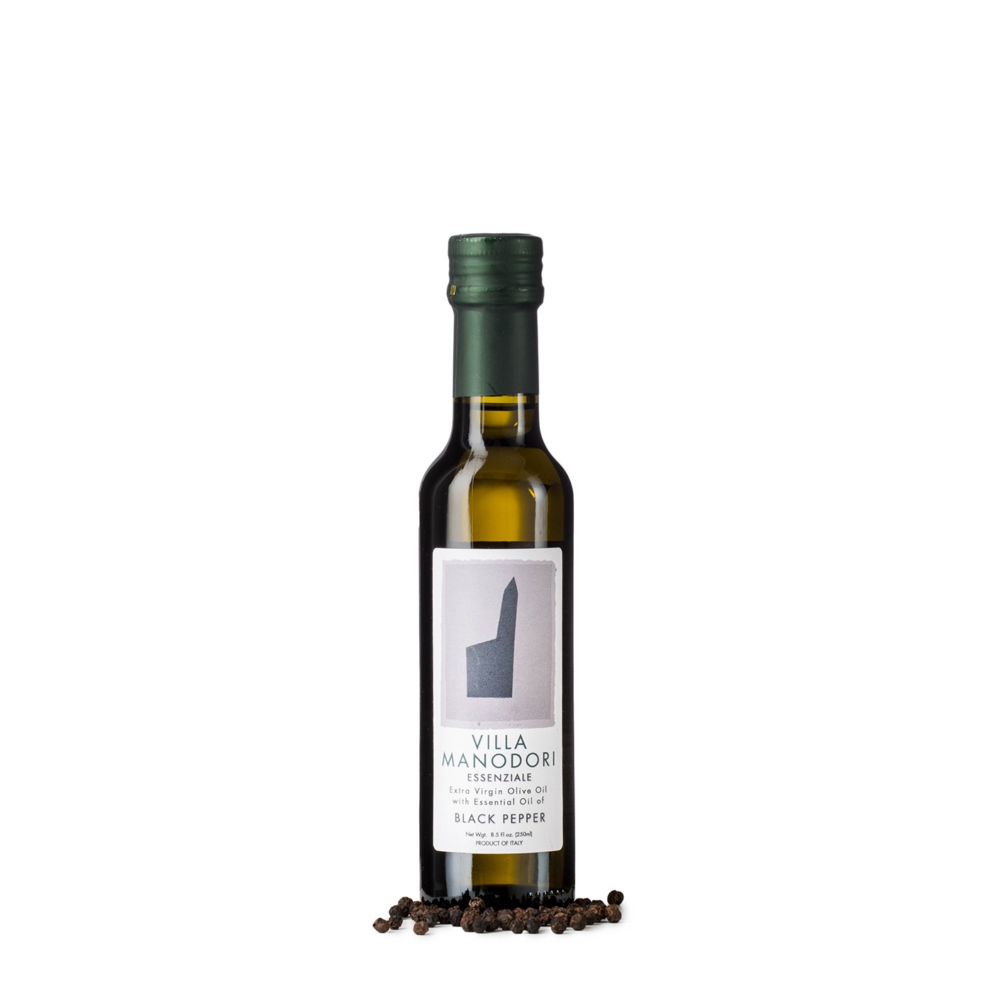 Essenziale Black Pepper Oil 8.45 oz
