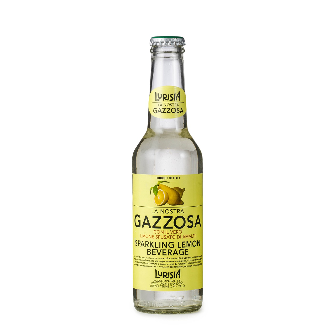 Gazzosa 9.3 oz