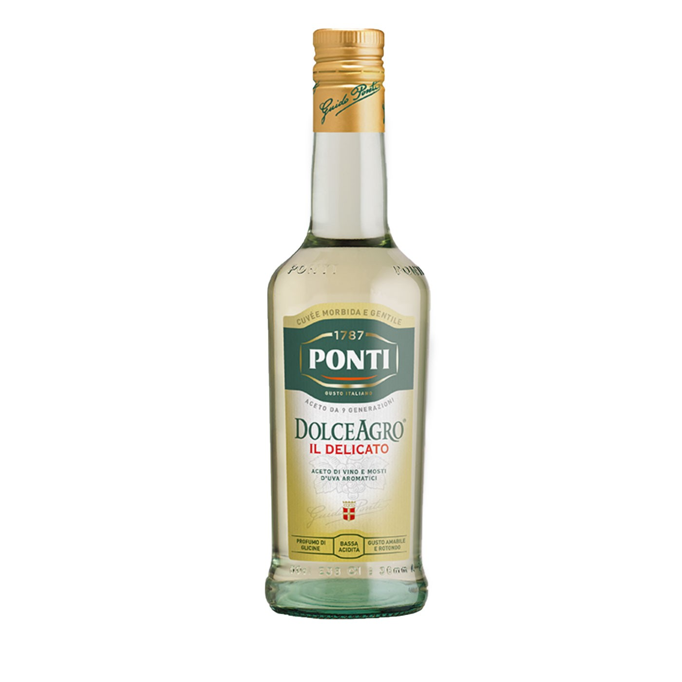 White Vinegar Dressing 8.5 oz