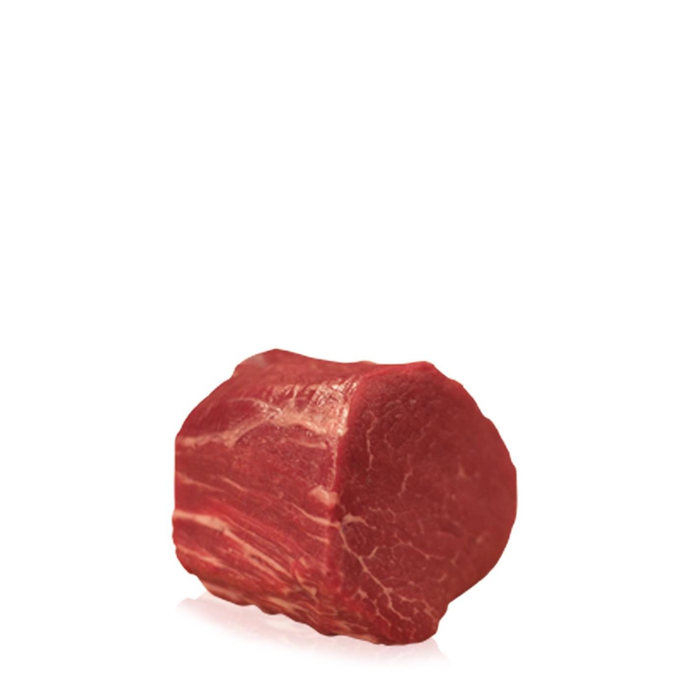 Prime Black Angus Beef Filet Mignon 4 Steaks, 8 oz each