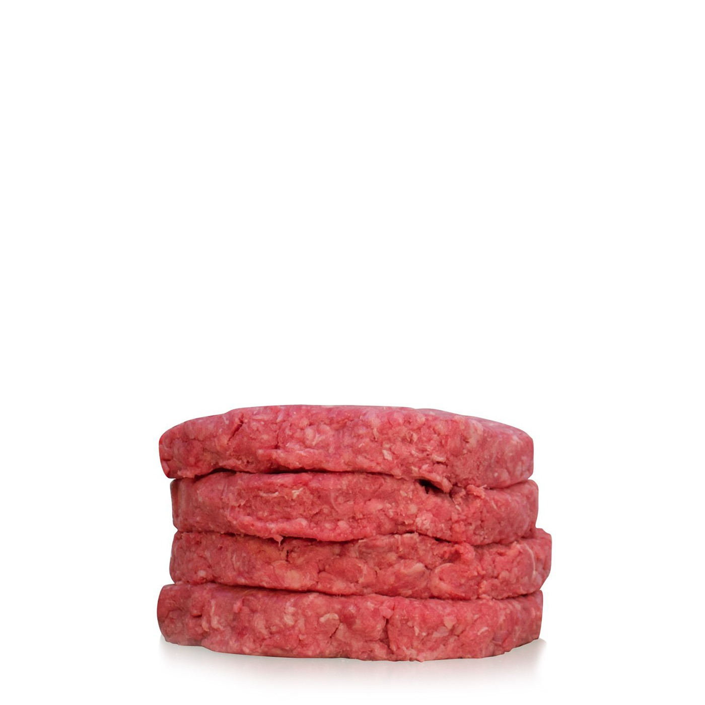 Angus Burgers 4 Burgers, 8 oz each