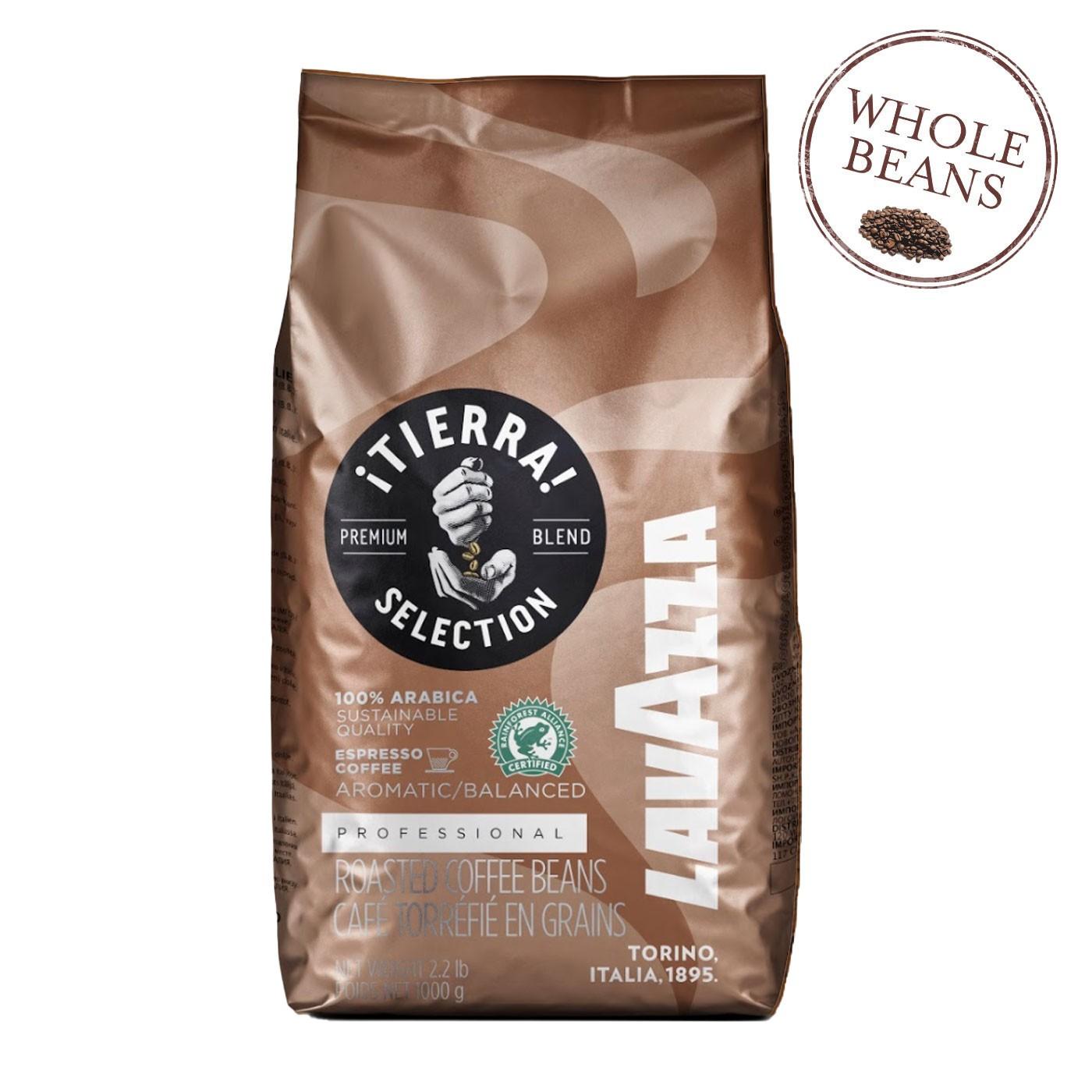 ¡Tierra! Selection Whole Beans 35.2 oz