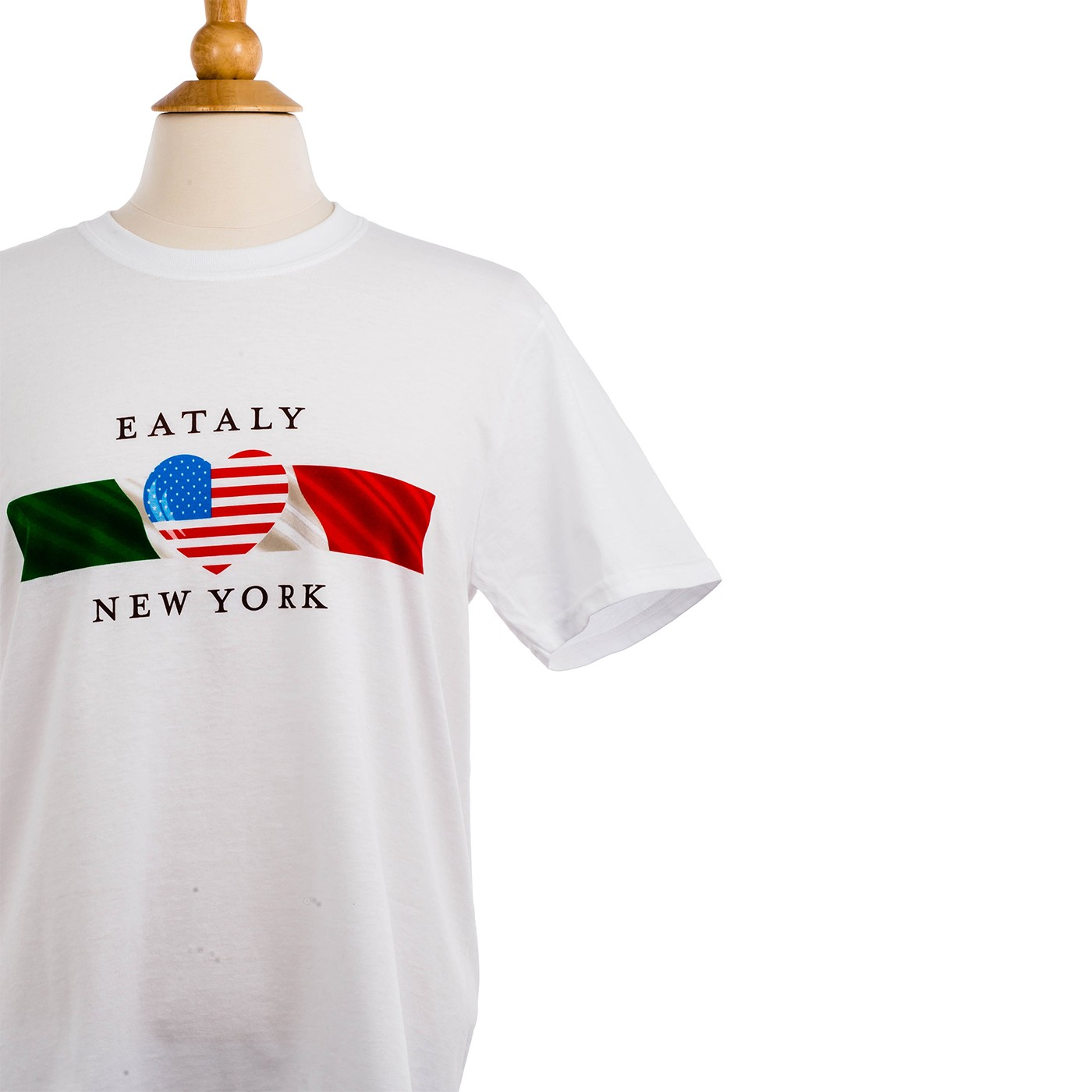 You Are What You Eataly T-shirt - Small
