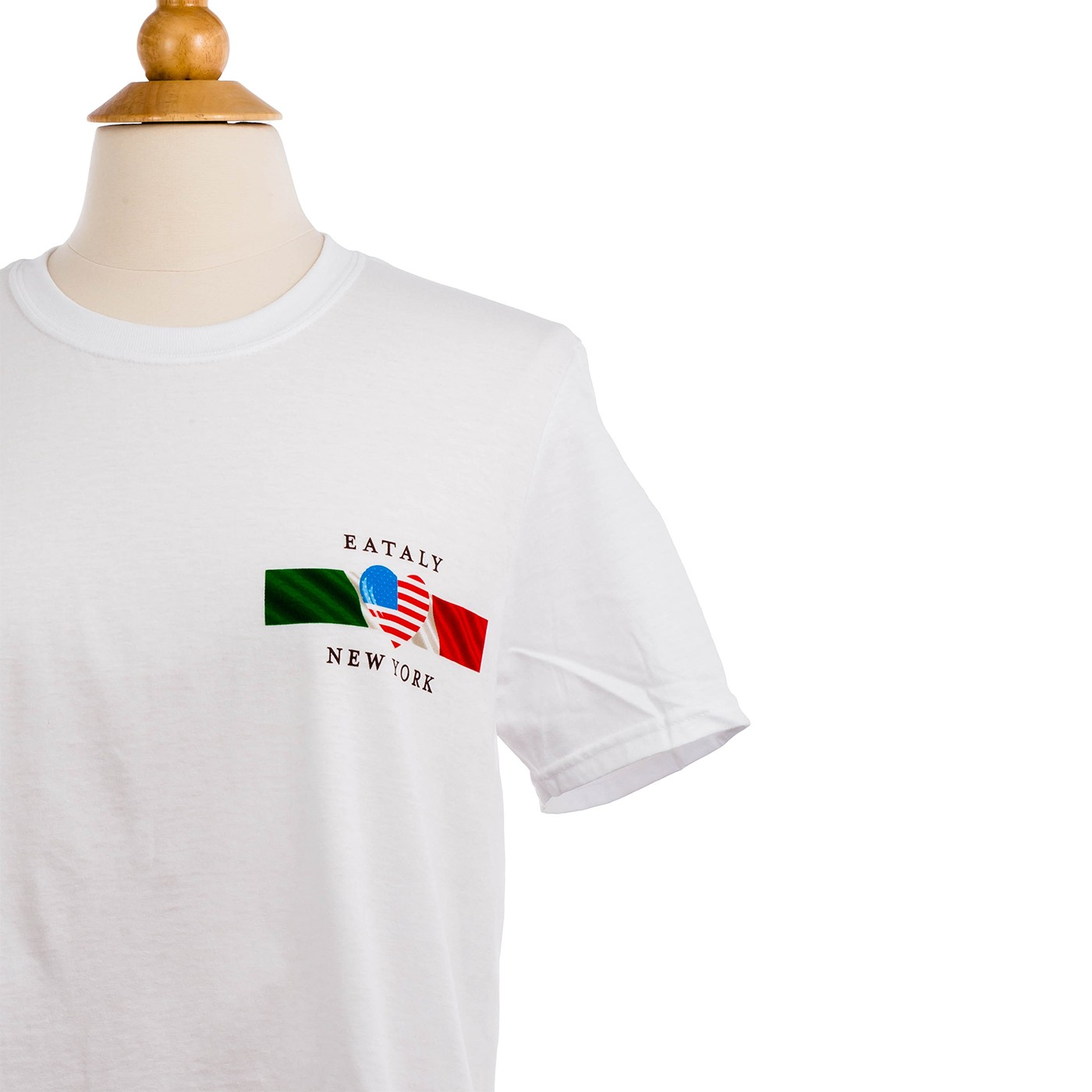 Italy is Eataly T-shirt - Large