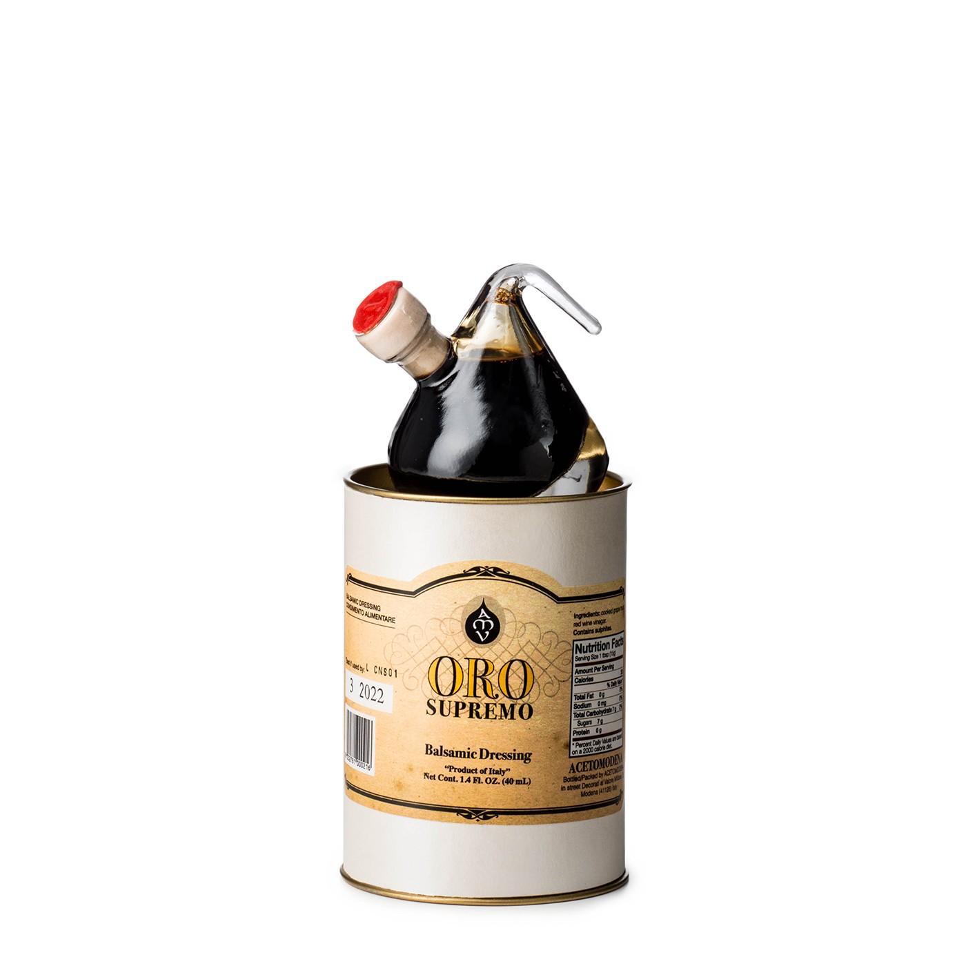 Alambicco Balsamic Vinegar 1.35 fl oz