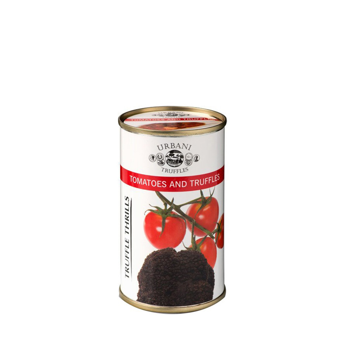 Tomato and Truffle Sauce