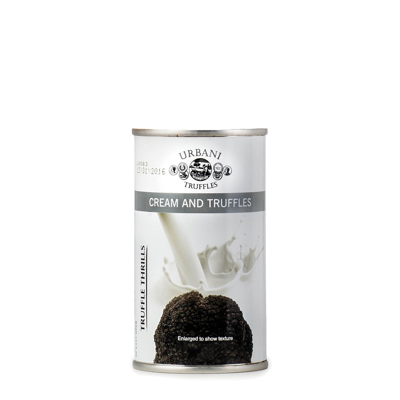 Truffles & Cream Sauce 13 oz