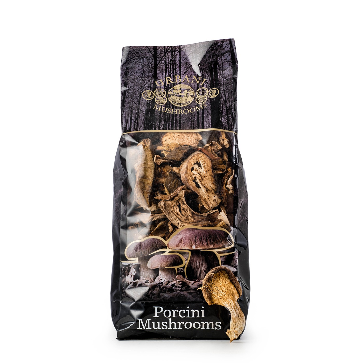 Dried Porcini Mushrooms 16 oz