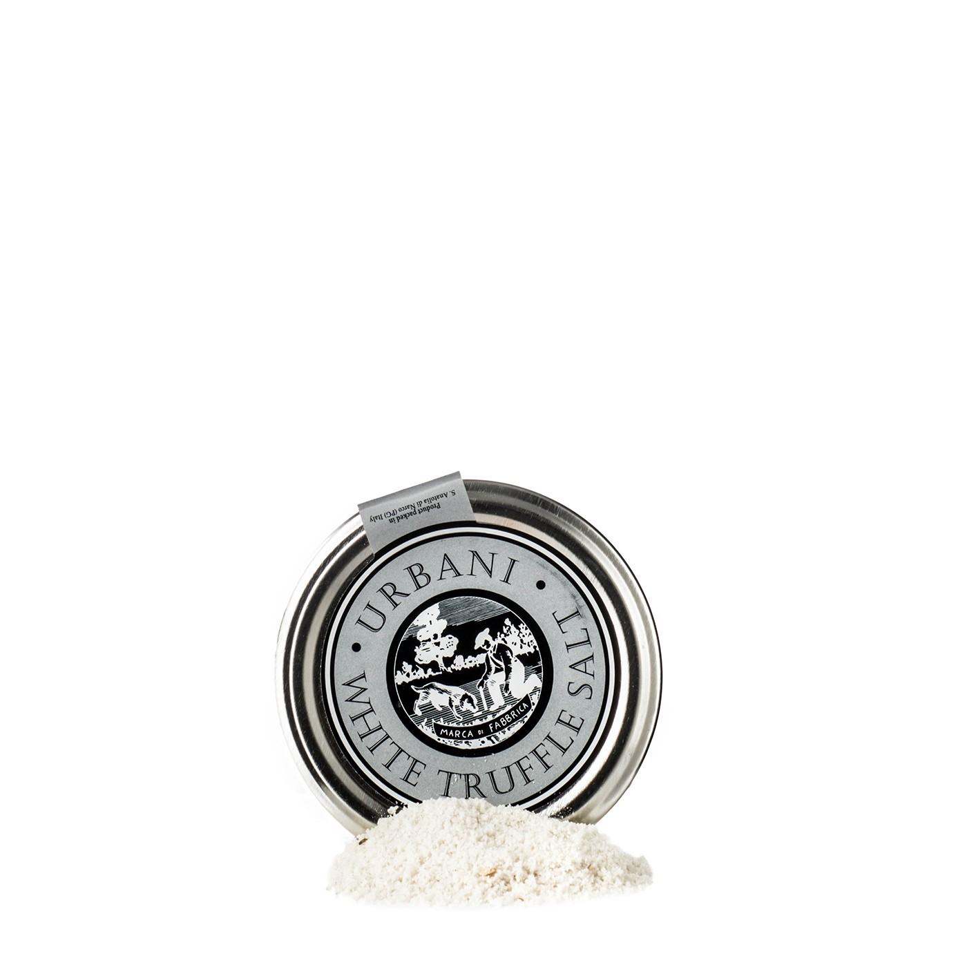 White Truffle Salt 3.5 oz