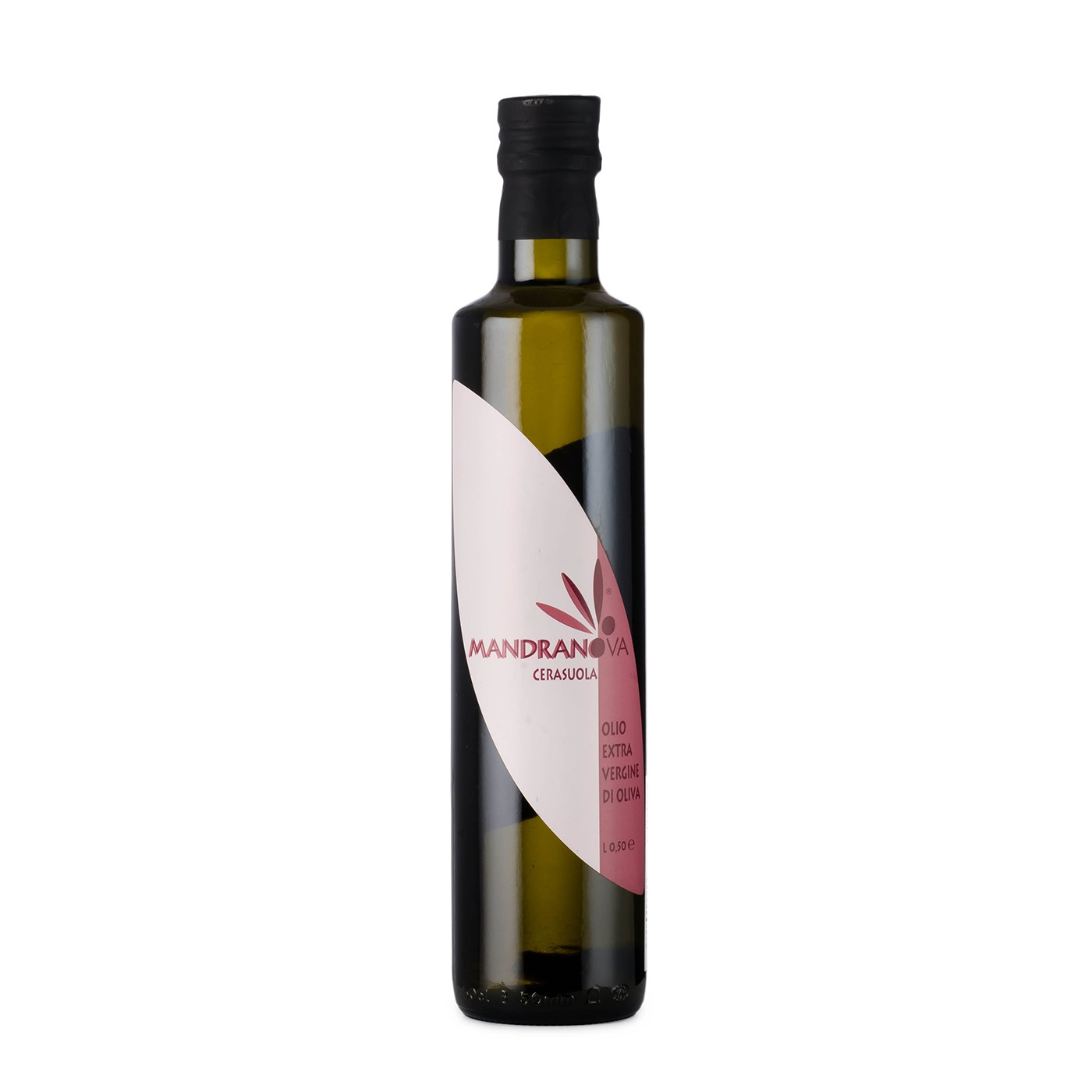 Cerasuola Extra Virgin Olive Oil 16.9 oz
