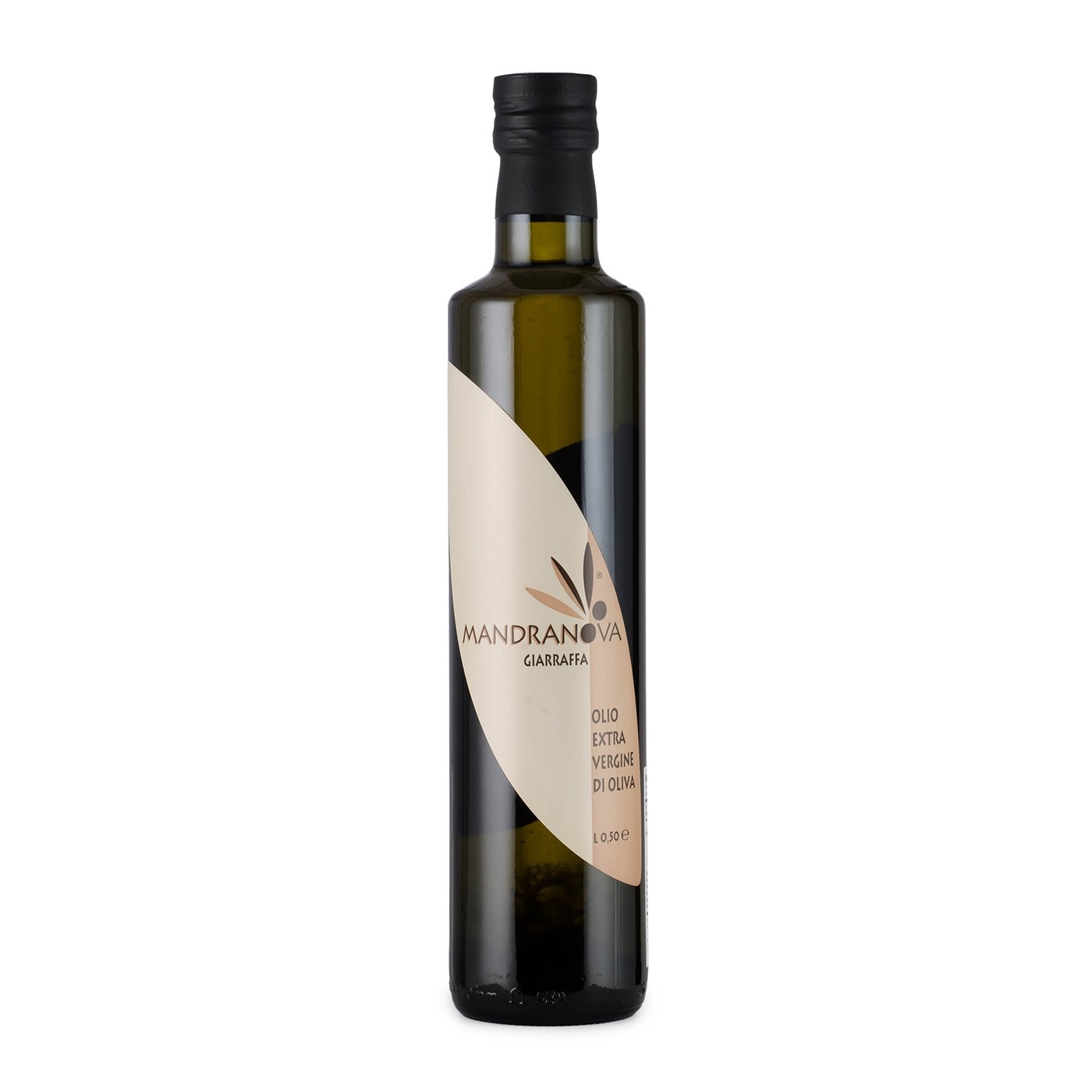 Giarraffa Extra Virgin Olive Oil 16.9 fl oz