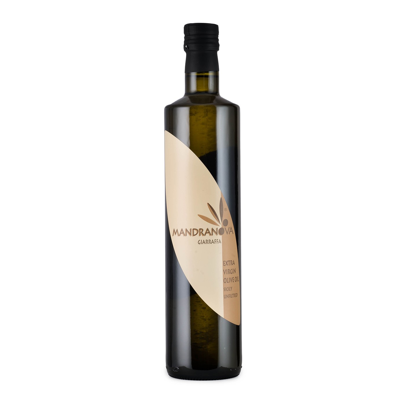 Giarraffa Extra Virgin Olive Oil 25.4 fl oz