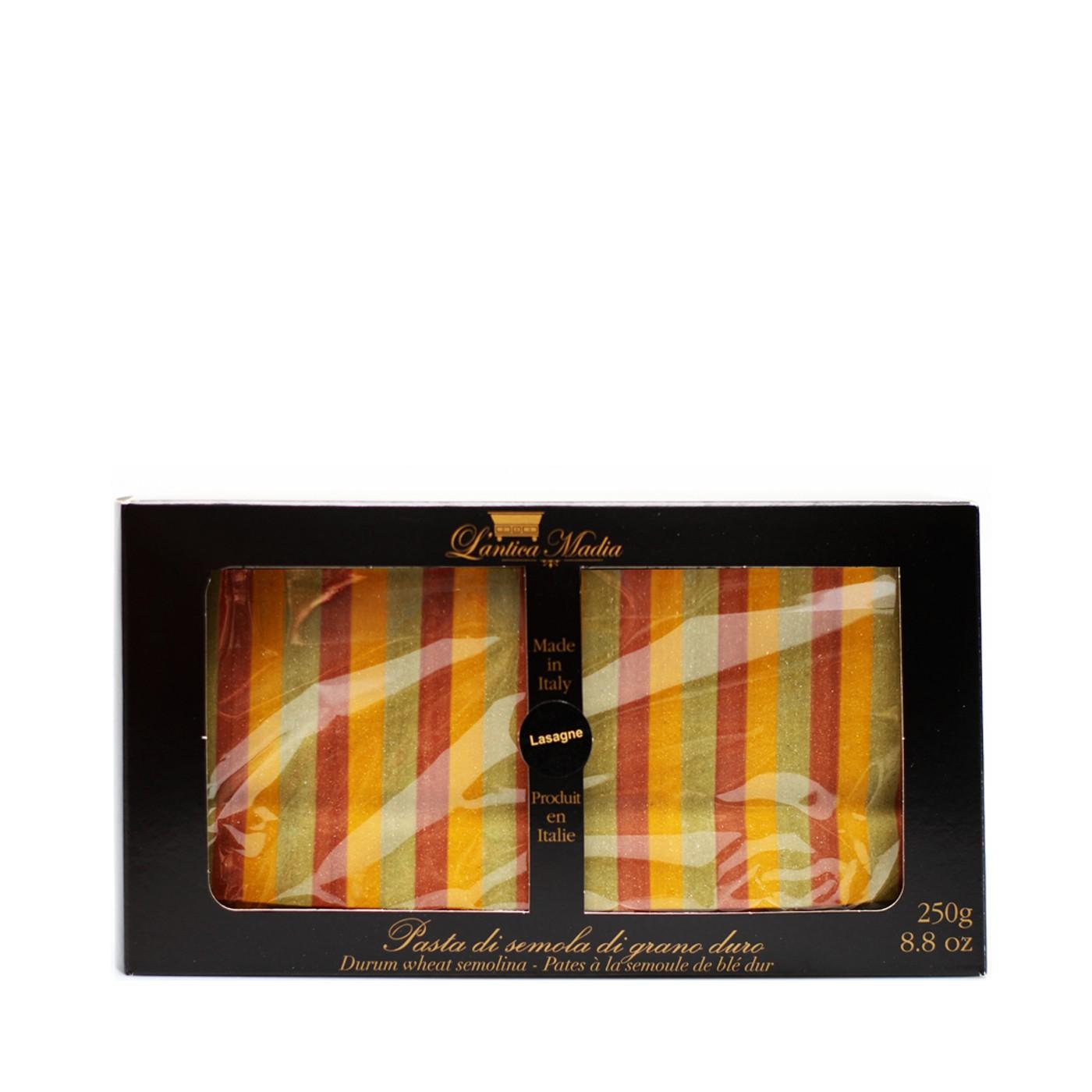 Multicolored Lasagne 8.8oz