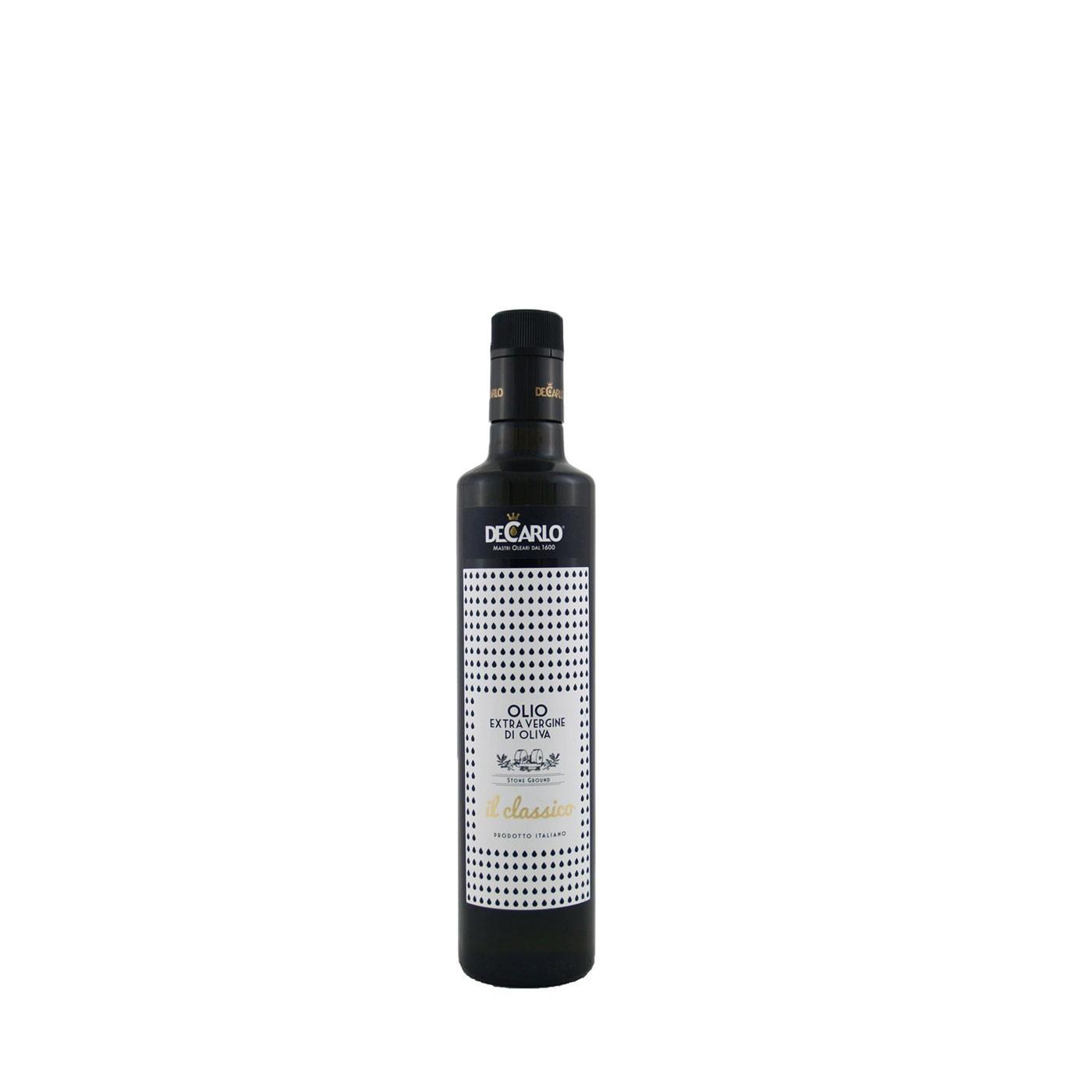 Extra Virgin Olive Oil Contrada San Martino 3.2oz