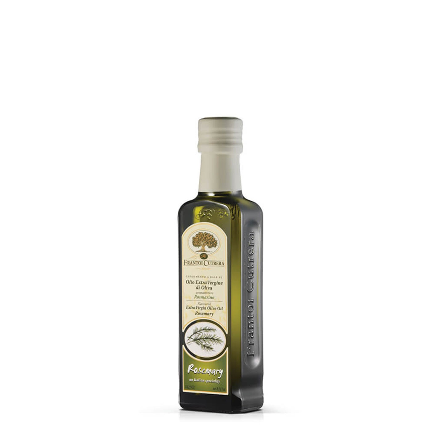 Rosemary Infused Extra Virgin Olive Oil 8.45 oz