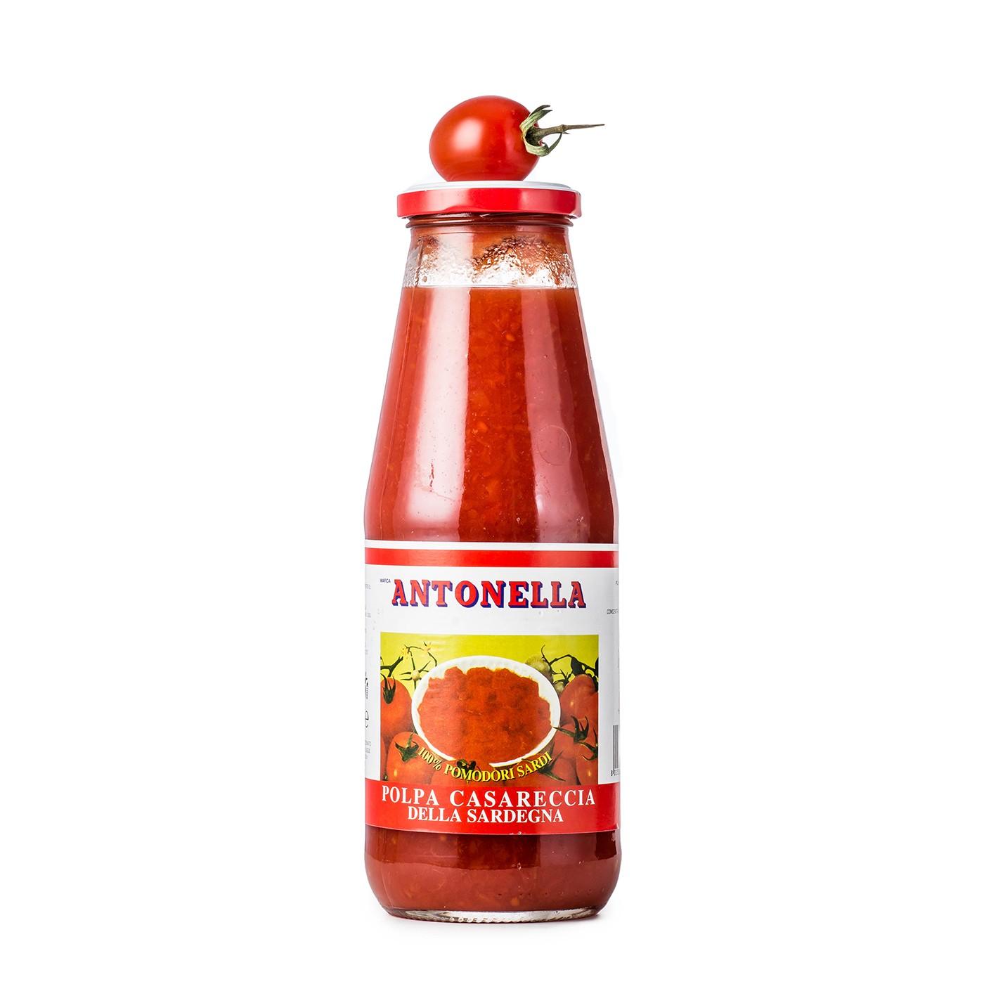 Tomato Pulp 24 oz