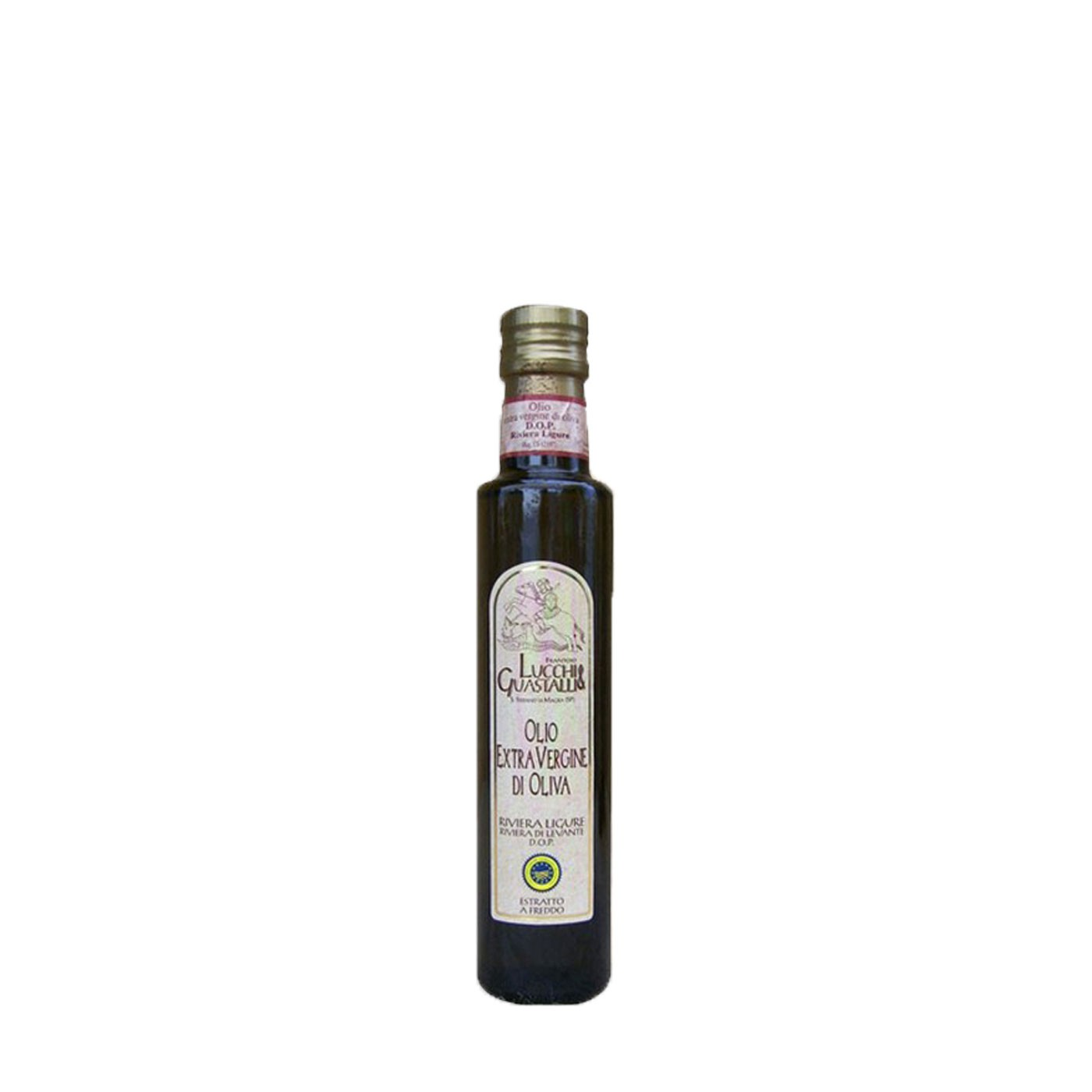 Riviera Extra Virgin Olive Oil 8 oz
