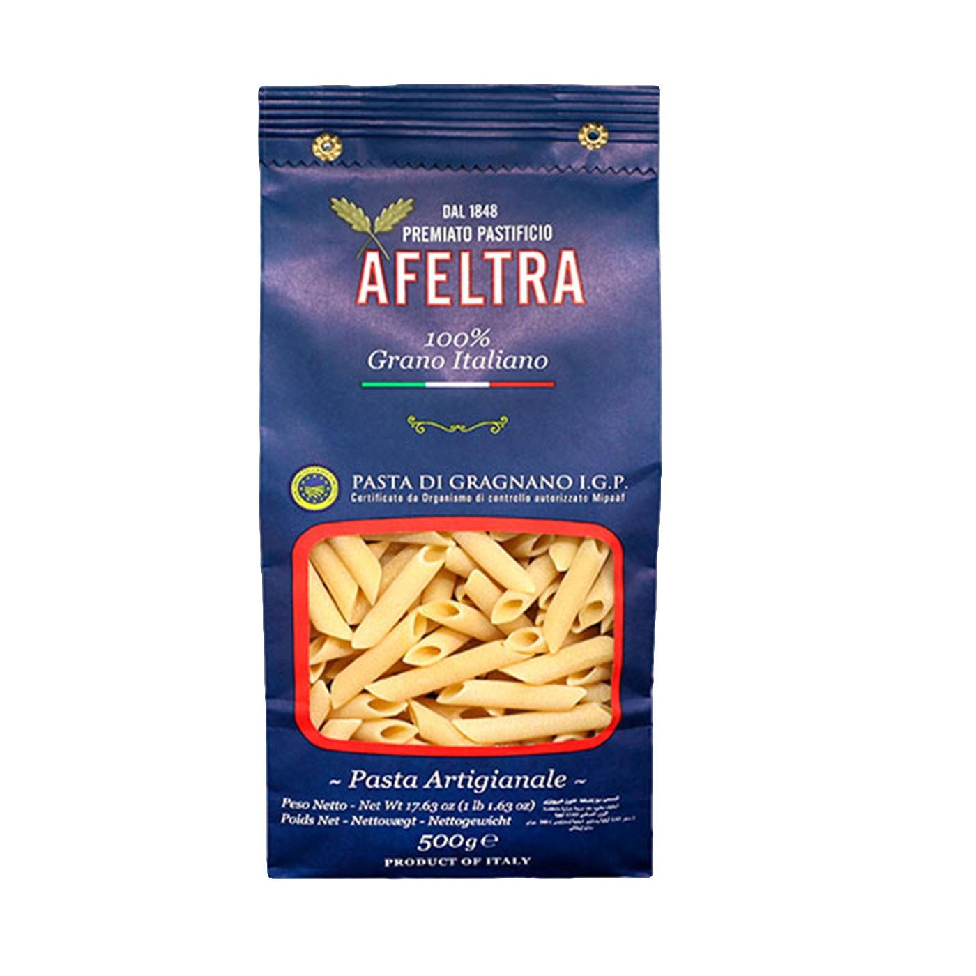 100% Italian Grain Penne Lisce 17.6 oz