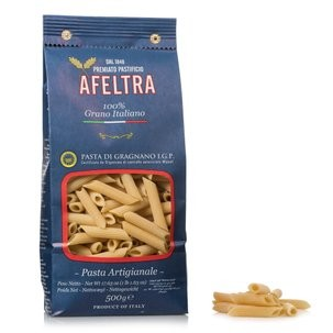 100% Italian Grain Penne Rigate 17.6oz